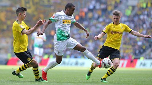 BVB empfängt Gladbach: Spitzenreiter zu Gast beim Angstgegner