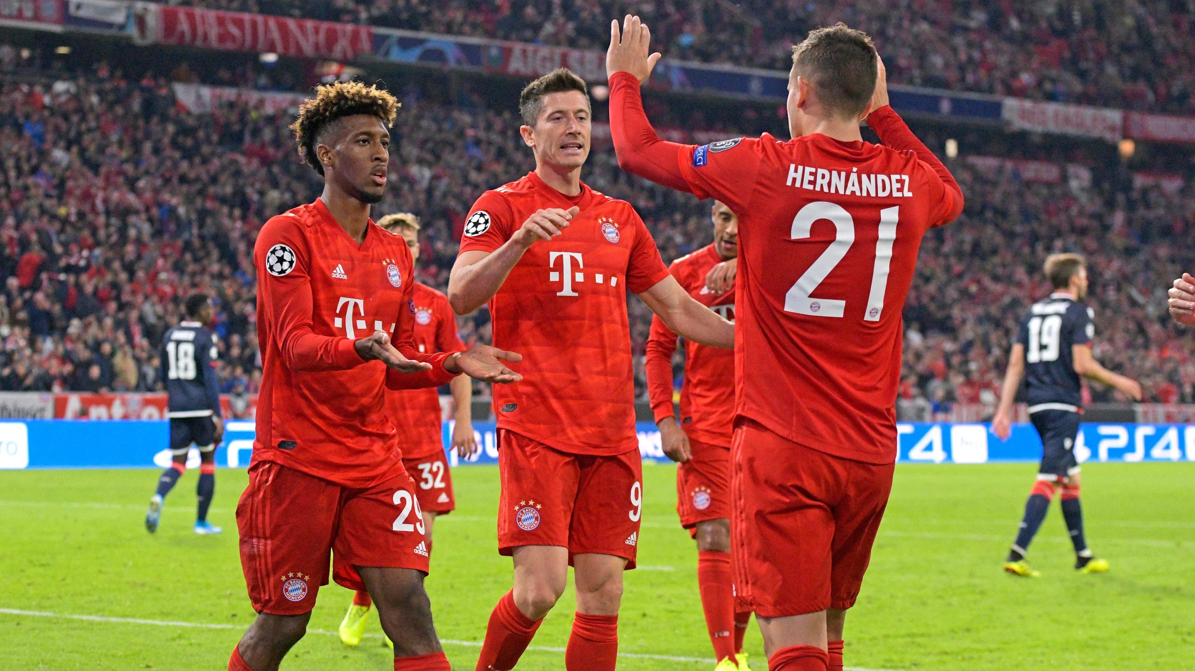 Vera Bayern 2020