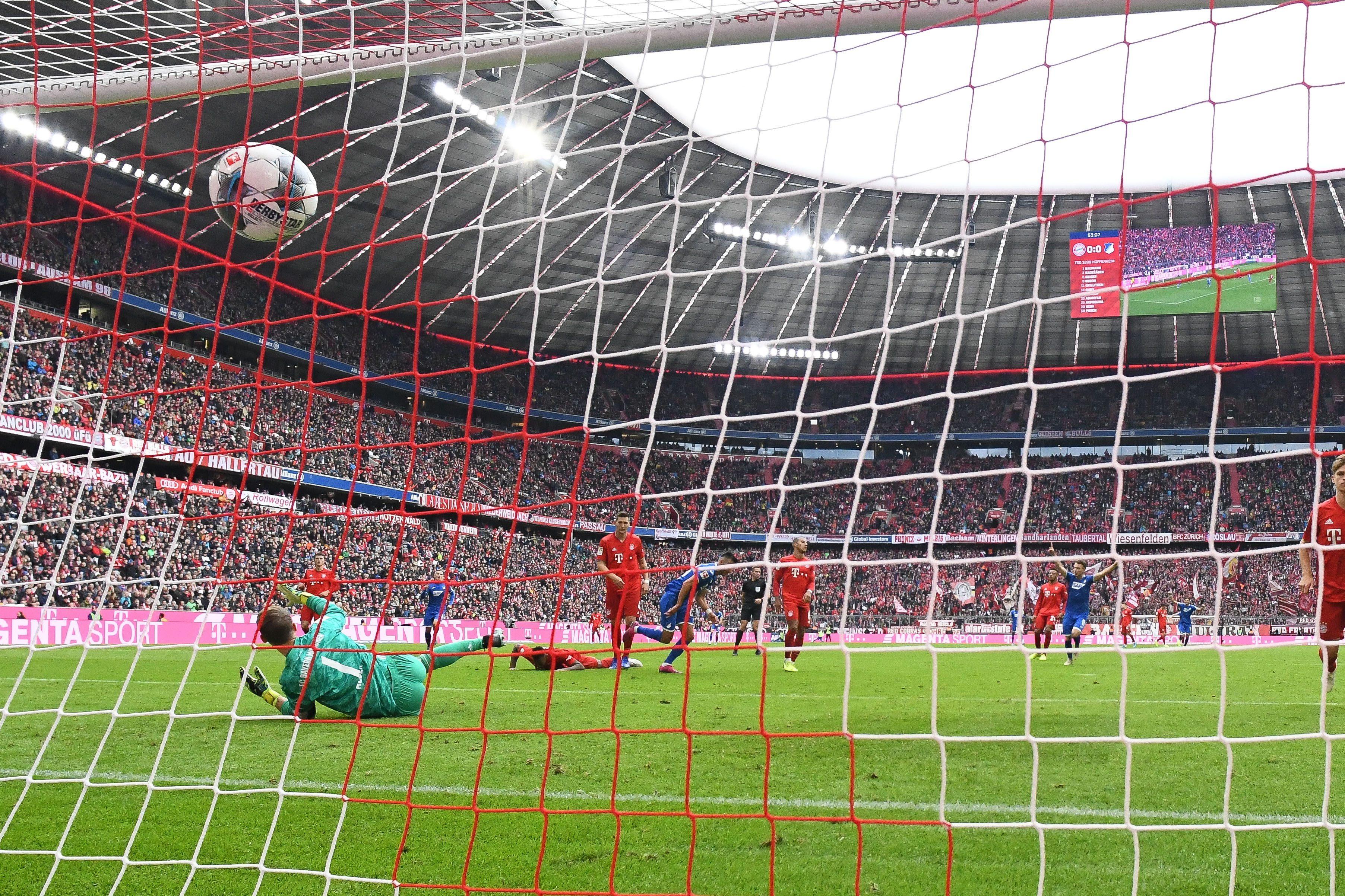 Bundesliga 7. spieltag