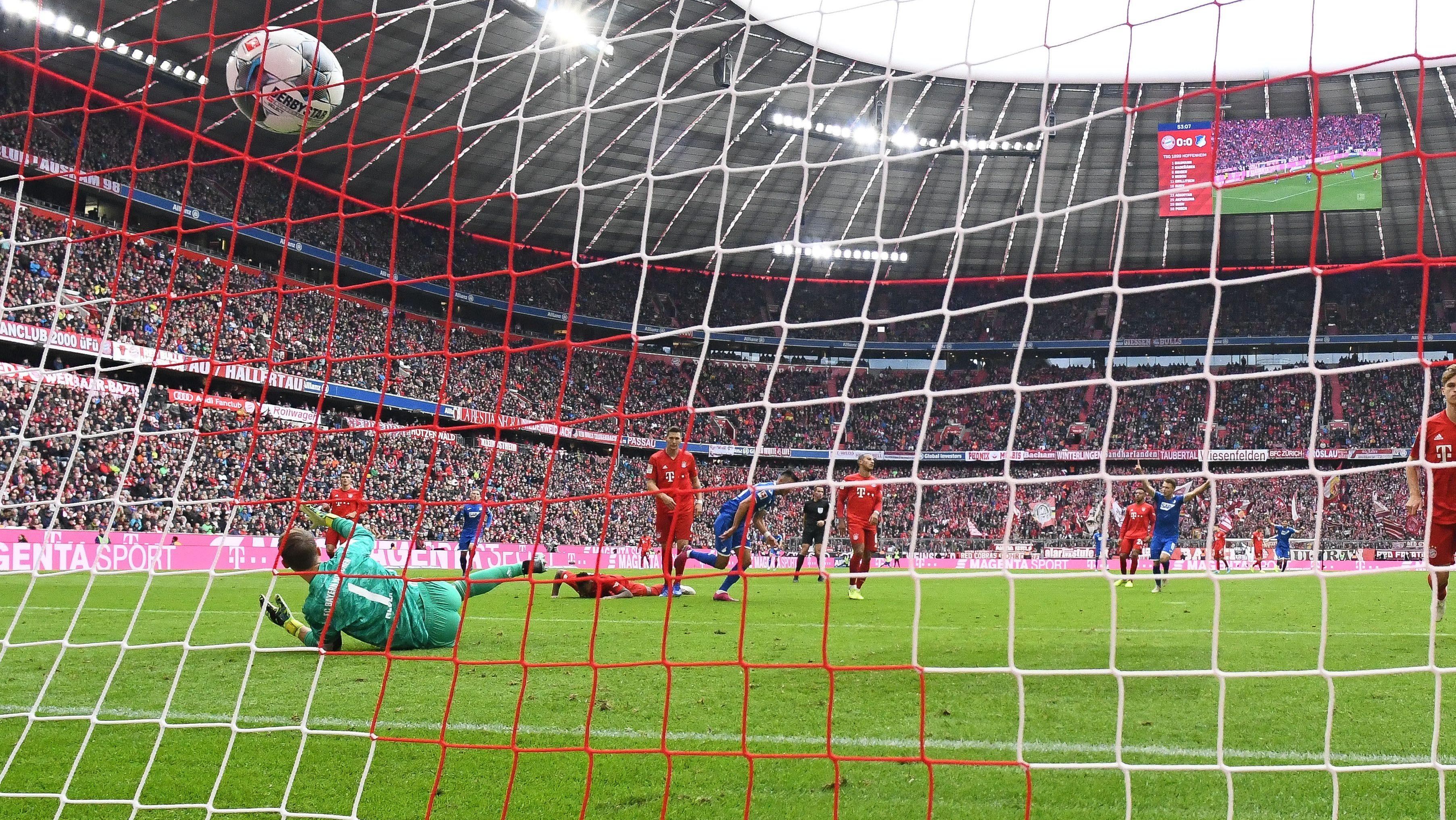 Bundesliga spieltag meiste tore