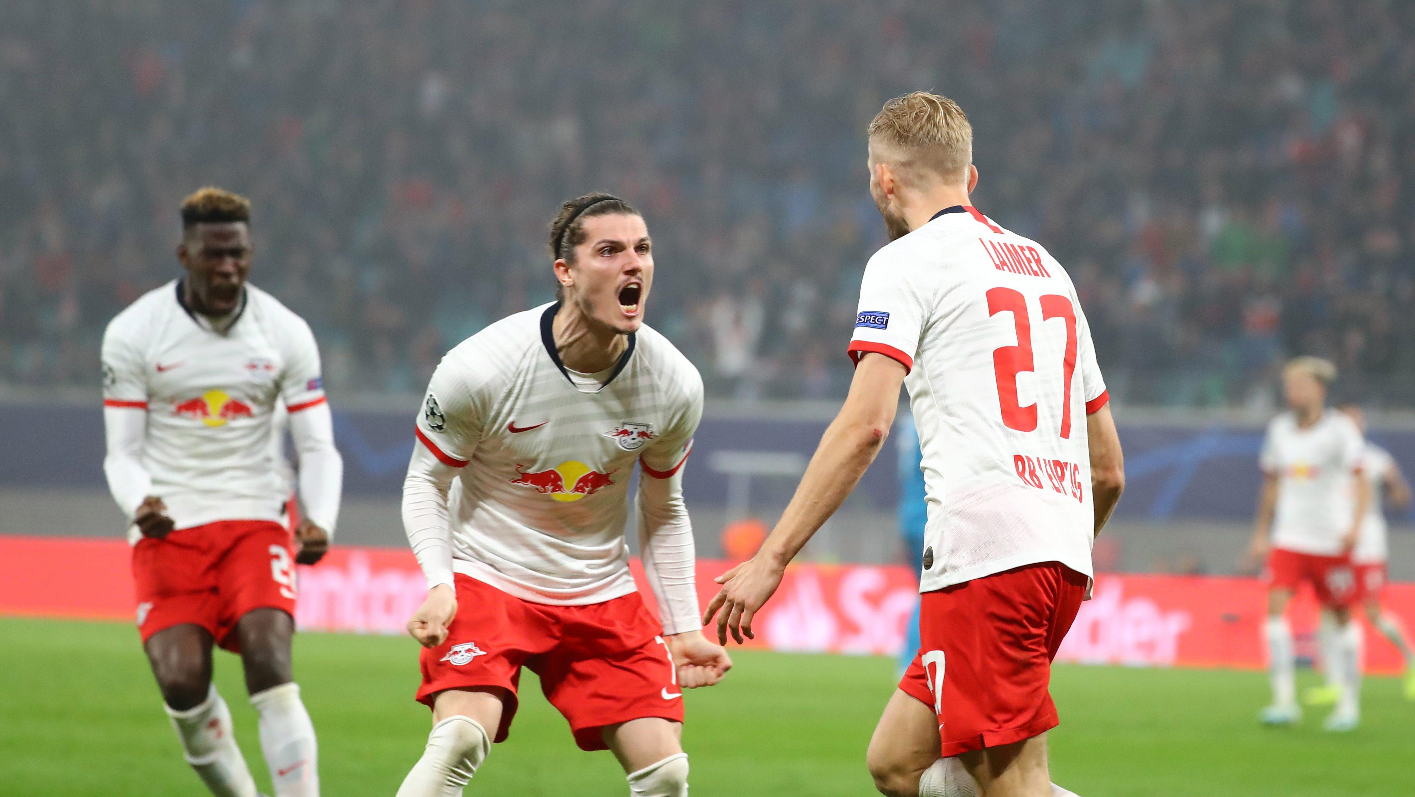 Bundesliga | UEFA Champions League: ¿Contra qué equipo jugará el RB Leipzig?