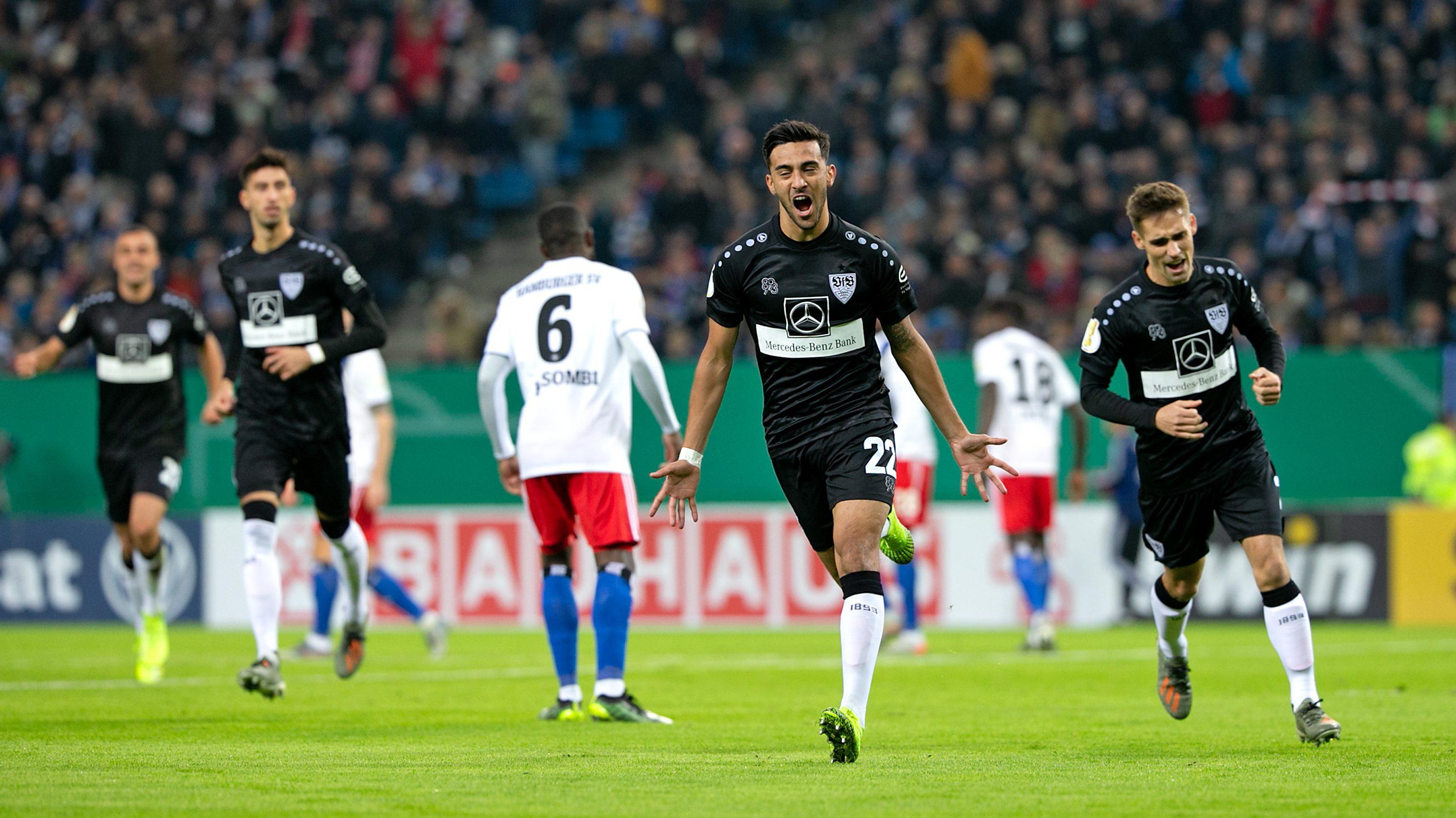 Vfb Stuttgart 2. Liga