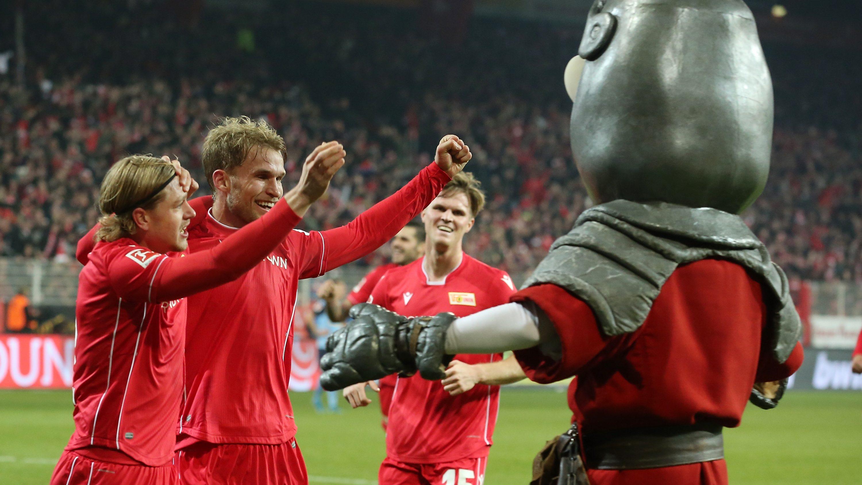 Bundesliga | Union Berlin besteht auch gegen die Top-Teams ...