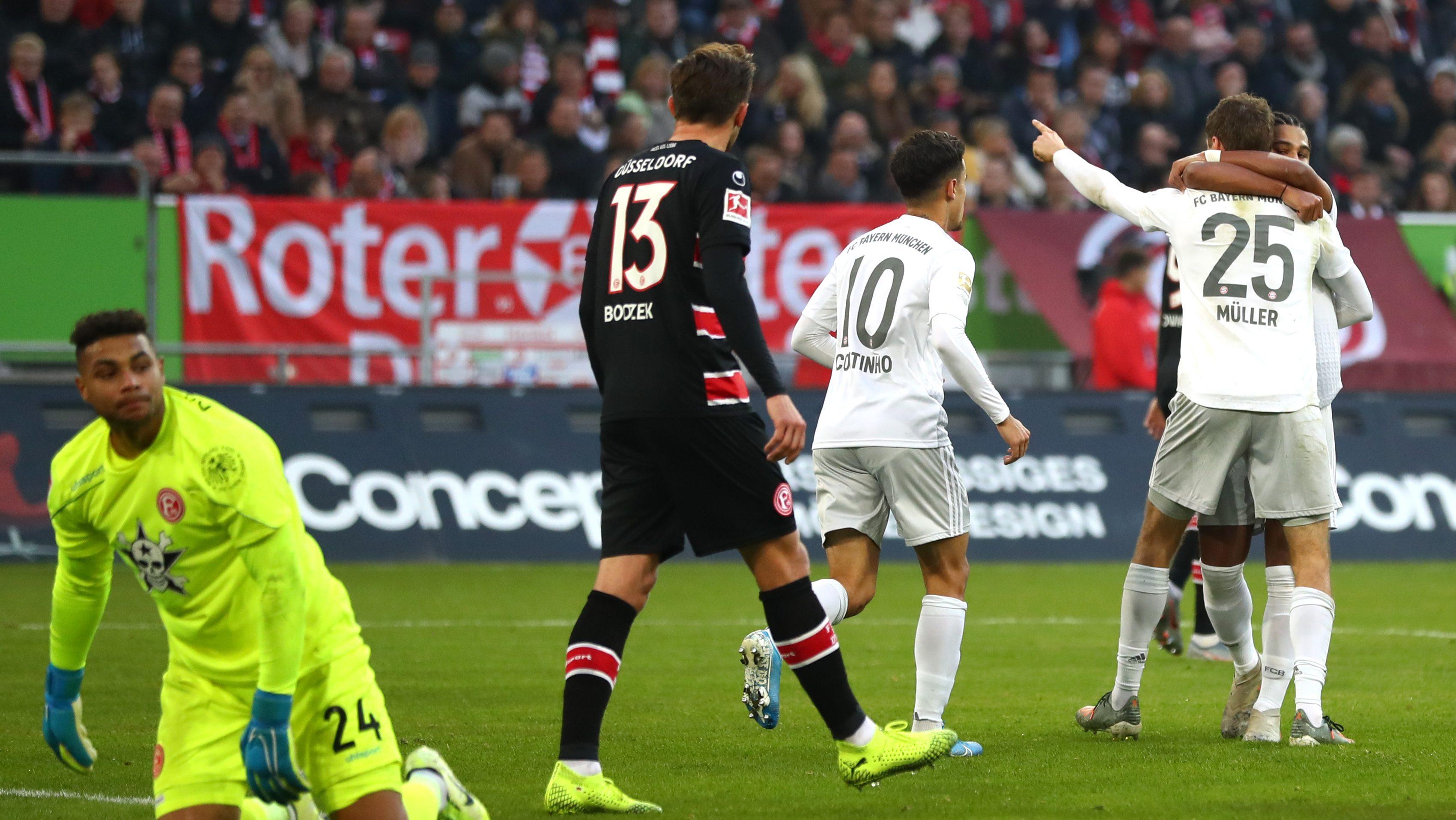 Bayern München Nächstes Spiel