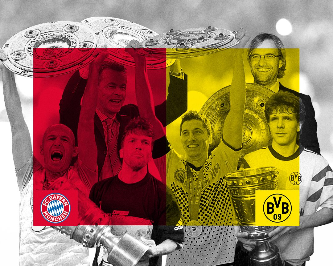 Bundesliga | A Klassiker explainer: why is the match between Bayern Munich and Borussia Dortmund so important?