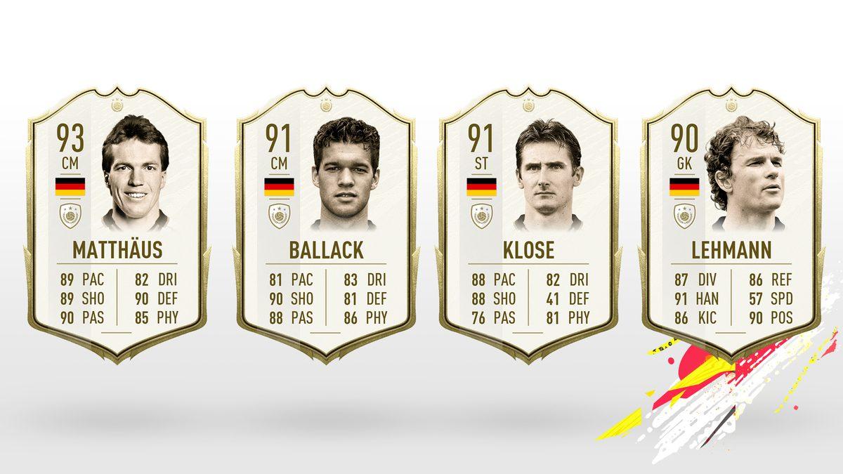Bundesliga 87/ 88