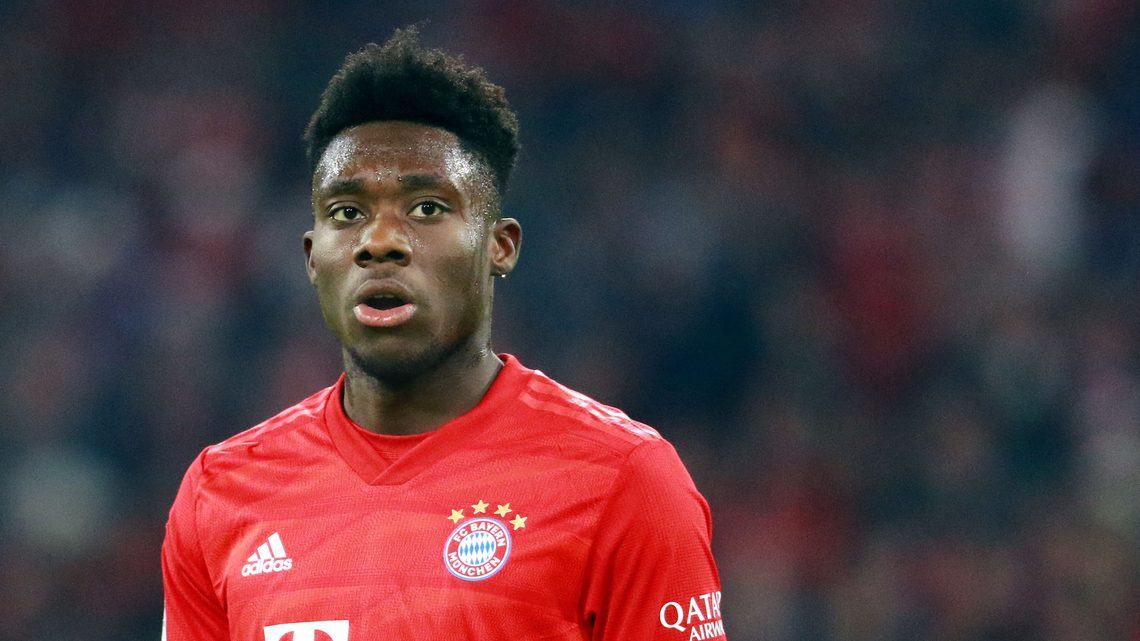 Bundesliga | Alphonso Davies: the