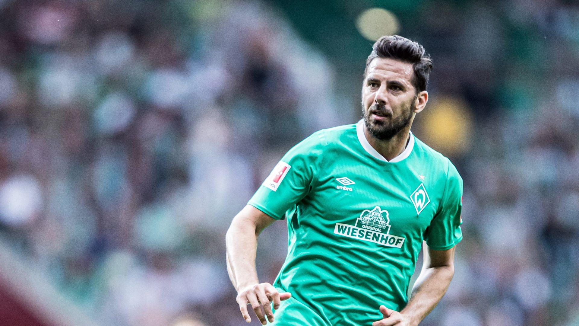 "Bundesliga | Claudio Pizarro: ""I want to finish my career where I started  it - in the Bundesliga"""