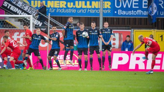Augsburg mit wichtigem Sieg beim SC Paderborn - Bundesliga.de