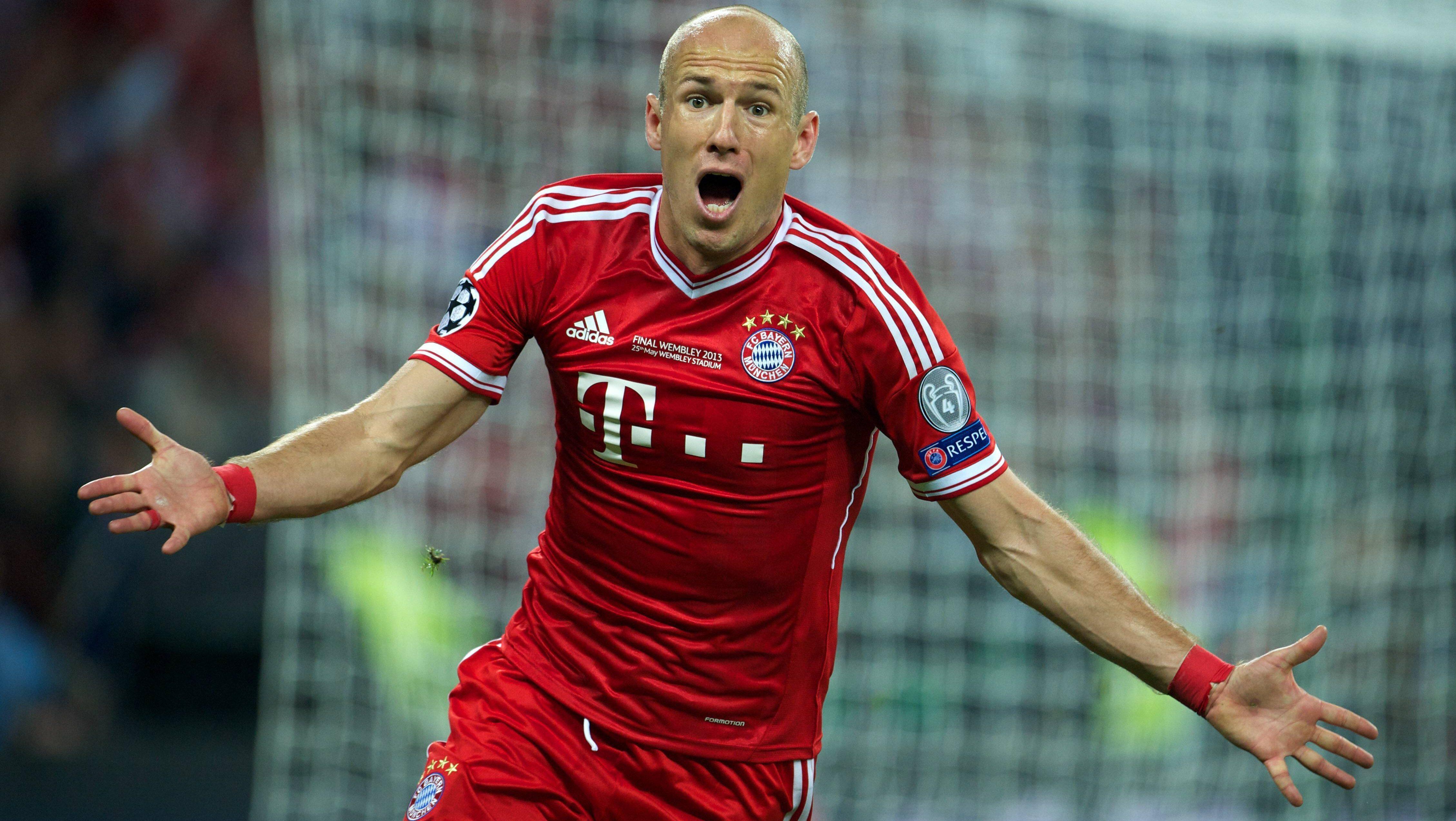 Bundesliga Der Klassiker Remembering The 2013 Champions League Final Between Bayern Munich And Borussia Dortmund