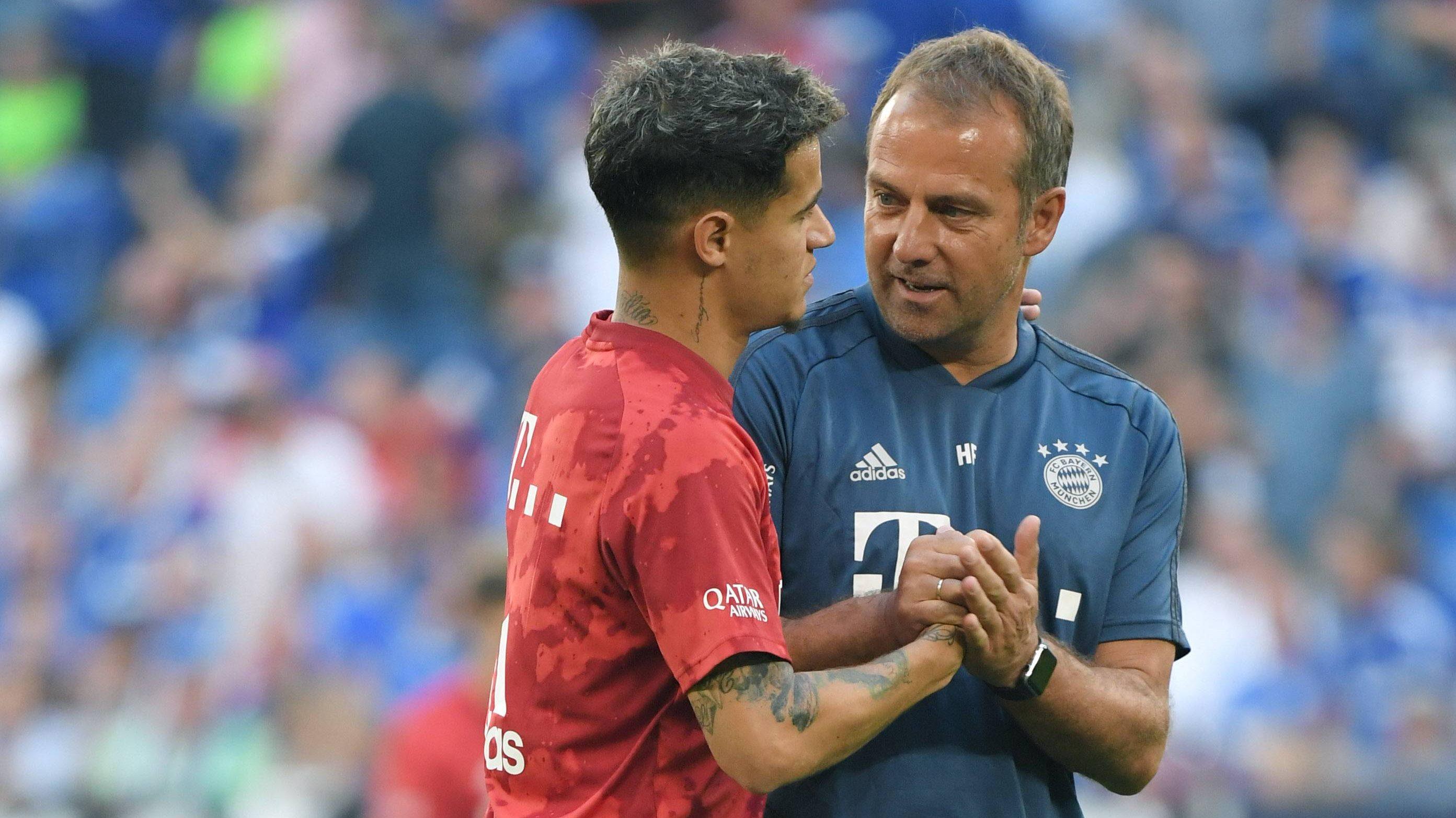 Fc Bayern Munchen Club Bundesliga