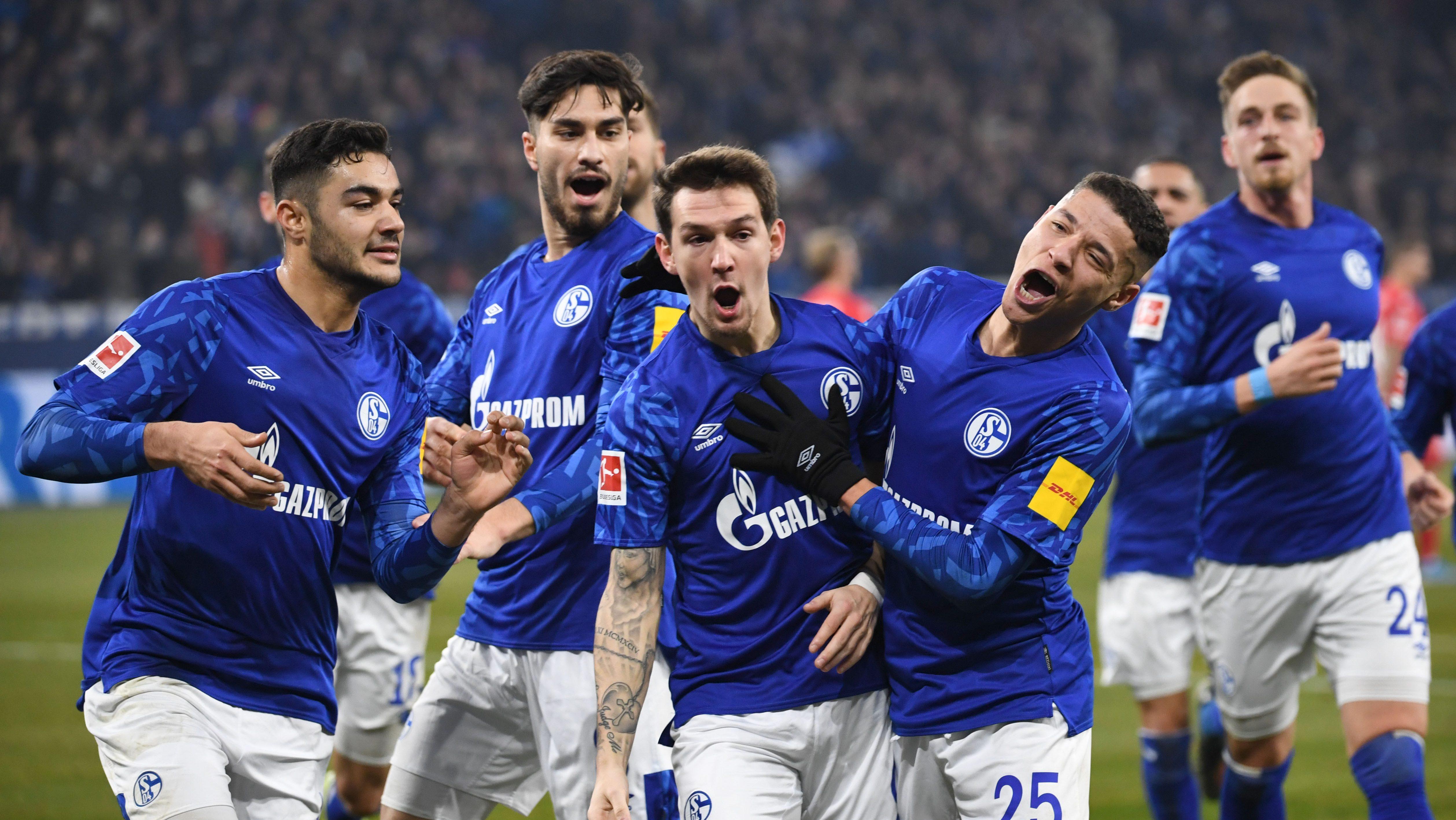 Schalke 04 Bundesliga
