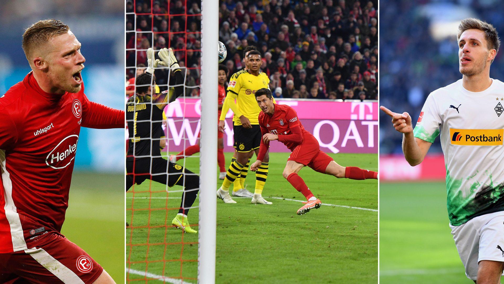 11. Spieltag im Fokus: Darüber spricht die Bundesliga