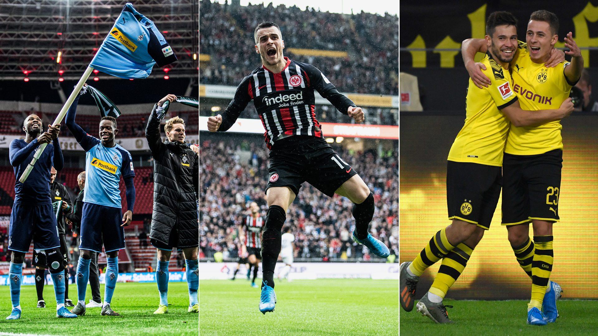 10 Spieltag Bundesliga