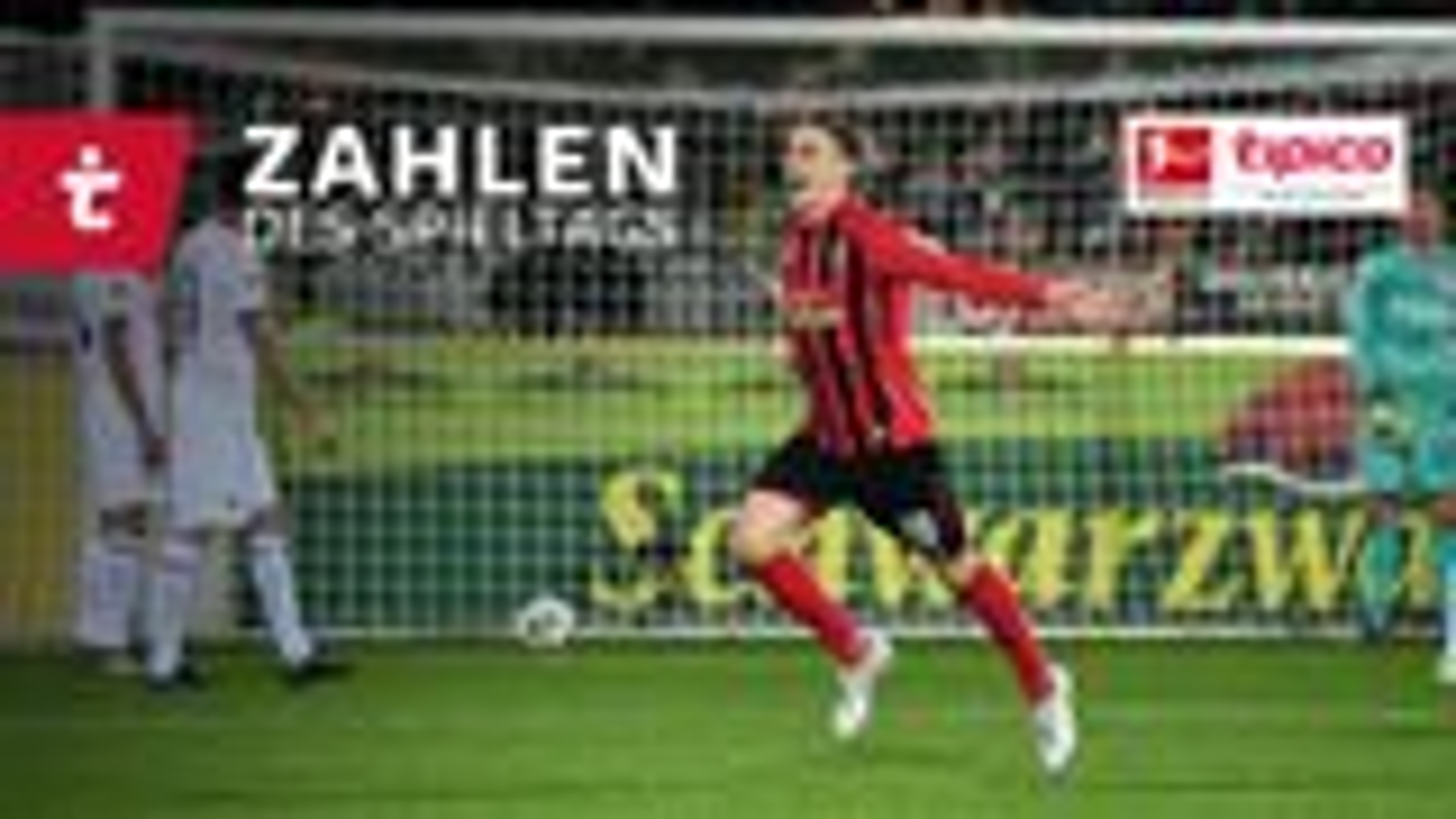 Rekorde, Jubiläen, Kurioses: 11. Spieltag in Zahlen