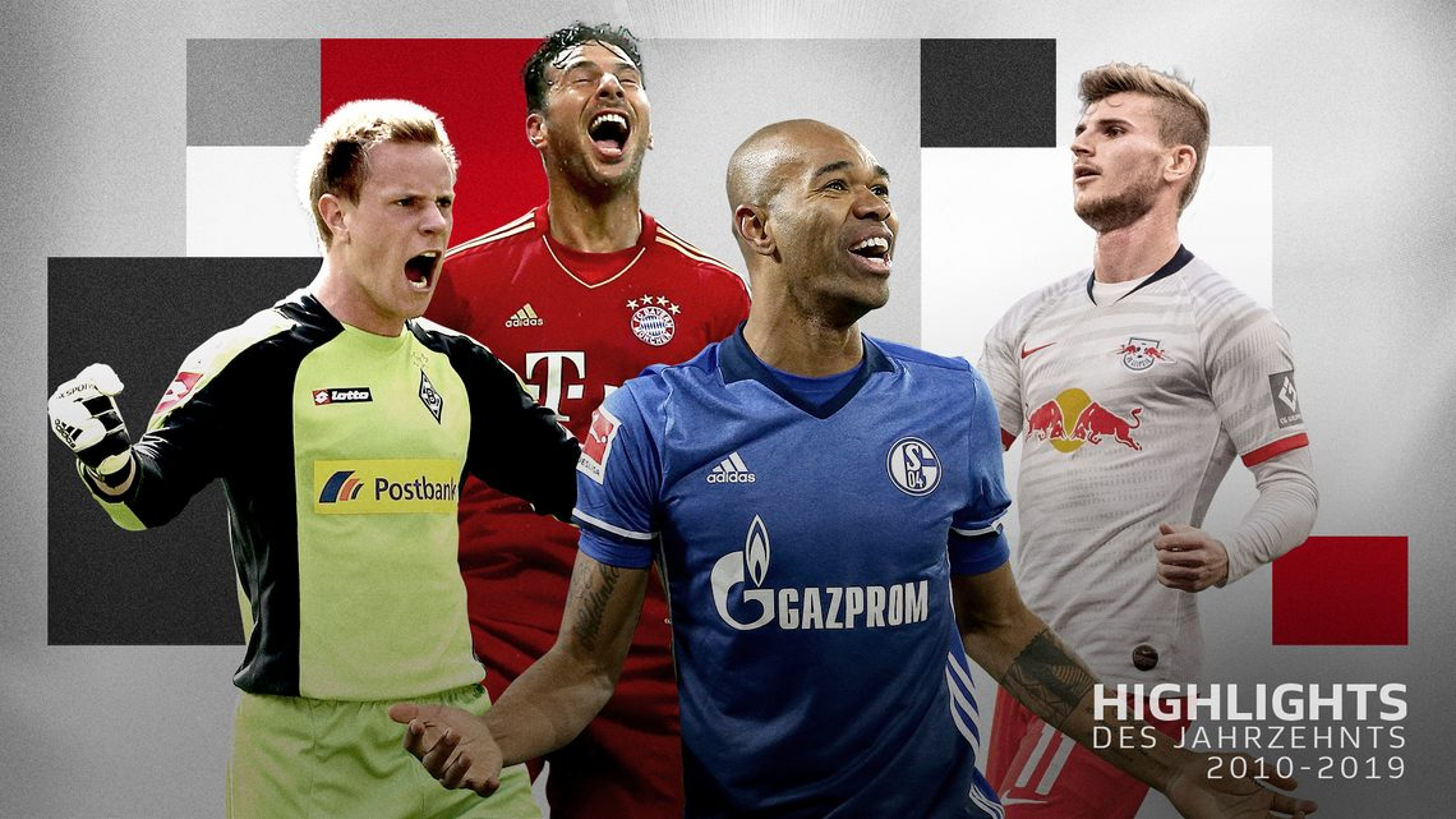 Bundesliga 2010/11 Tabelle