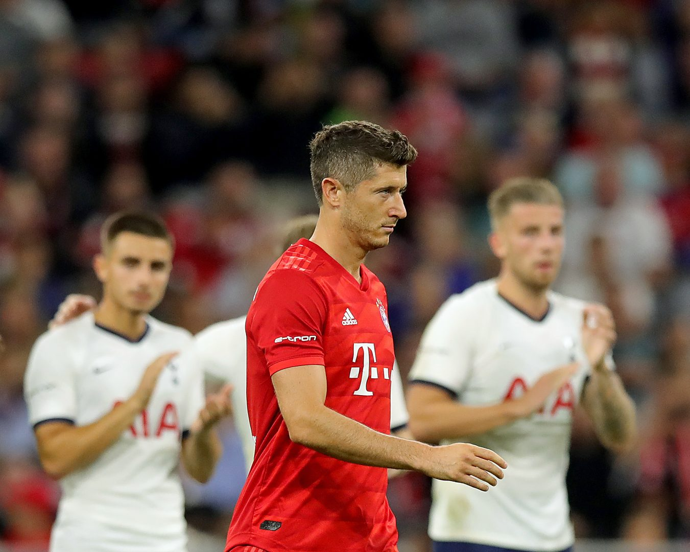 Bundesliga 5 Reasons Why Bayern Munich Can Beat Tottenham Hotspur Again In The Uefa Champions League