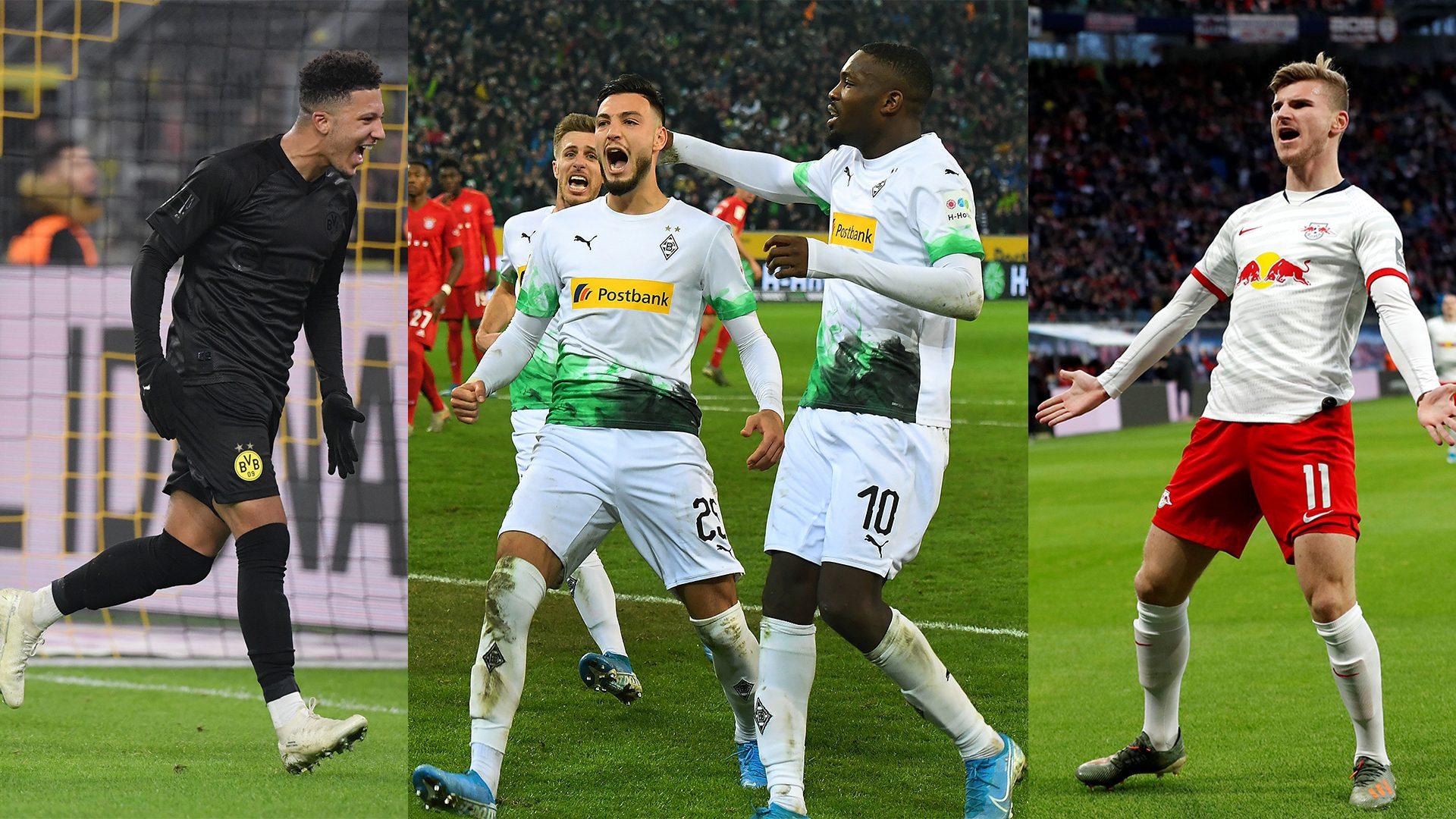 14. Spieltag im Fokus: Darüber spricht die Bundesliga