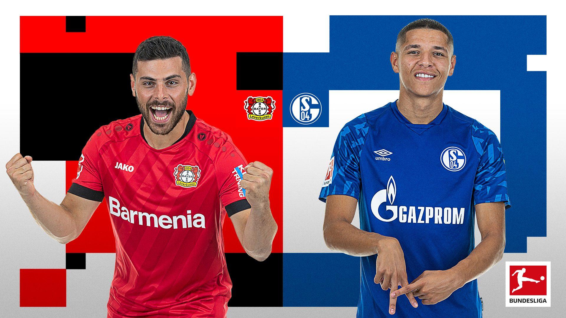 Schalke Spielplan 16/17