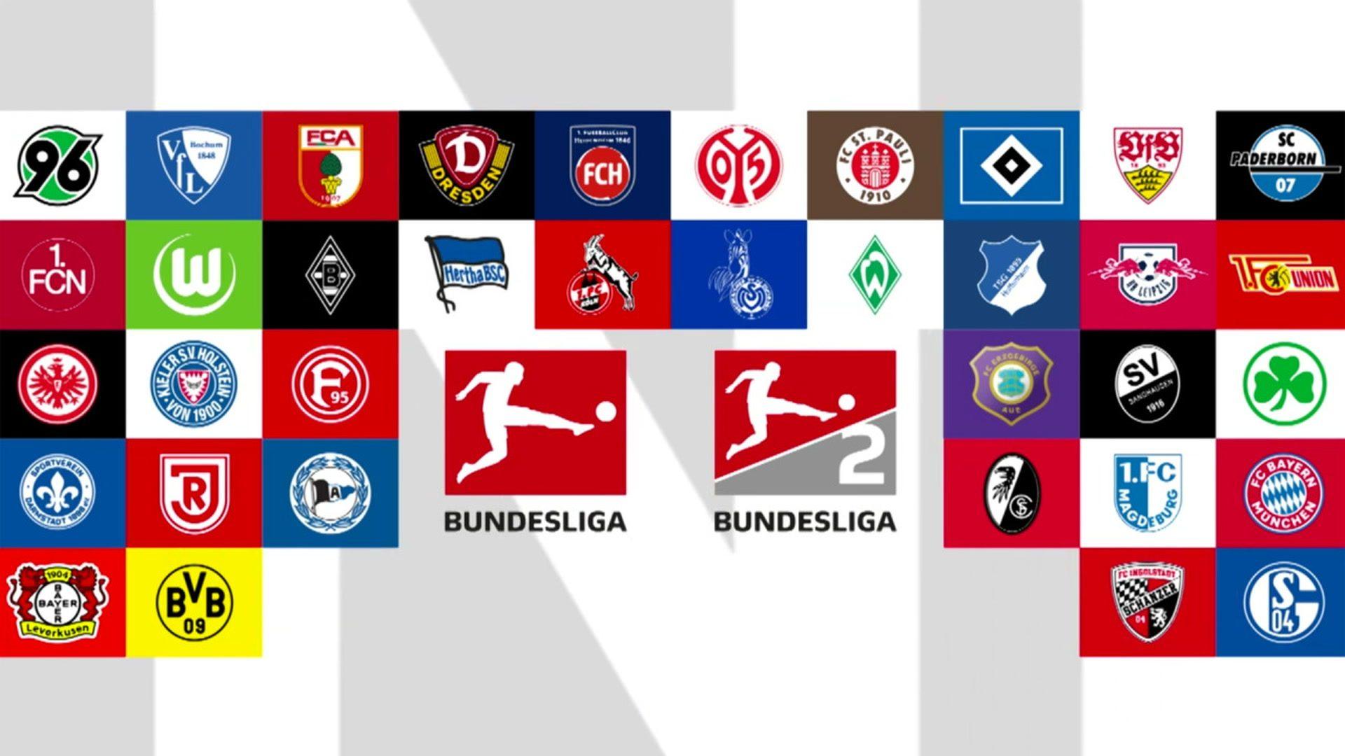 Bundesliga Bundesliga Start Der Saison 2020 21 Am 21 August