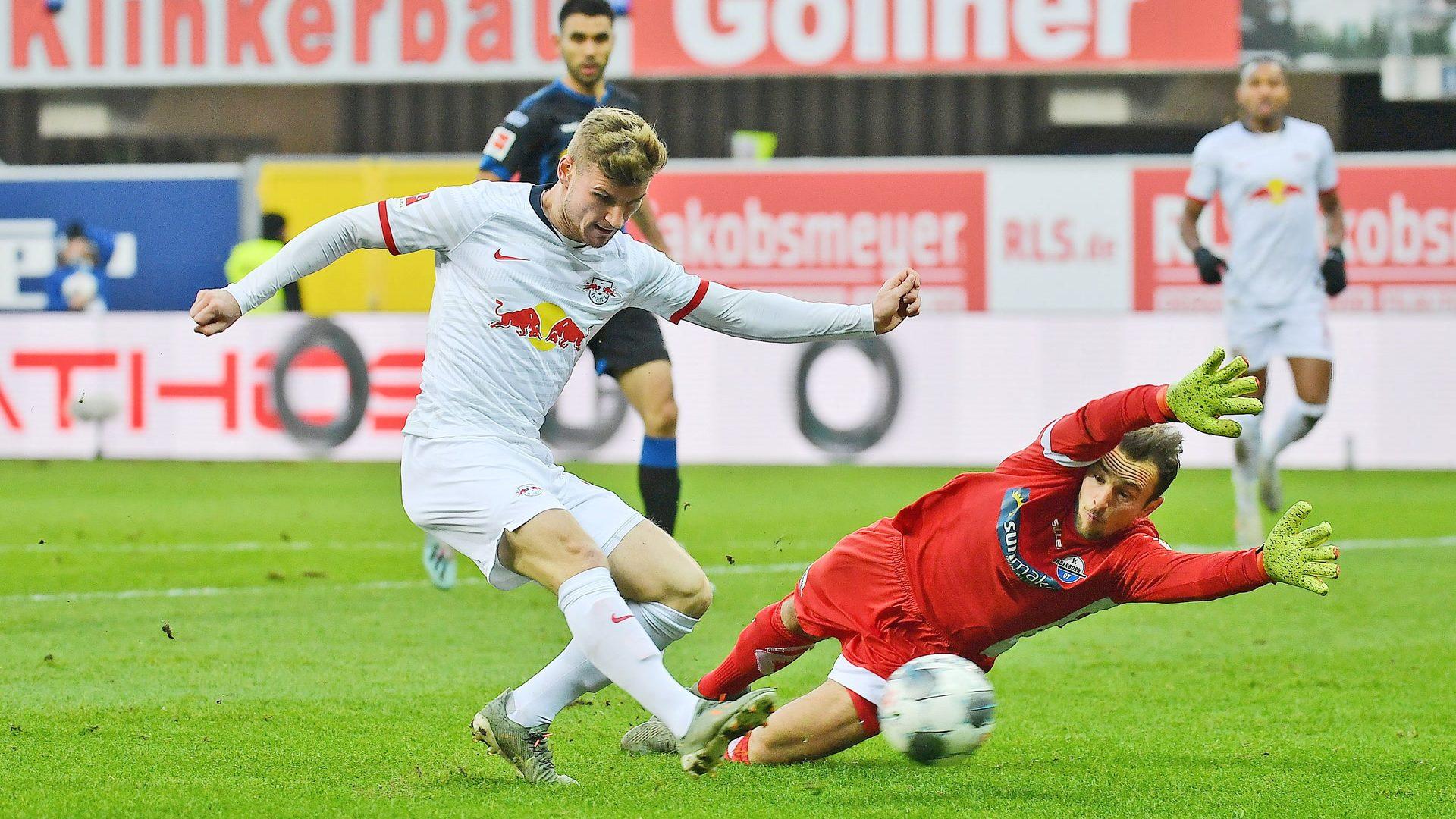 RB Leipzig: Alle Tore von Timo Werner
