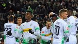 Gladbach stay top with Freiburg win