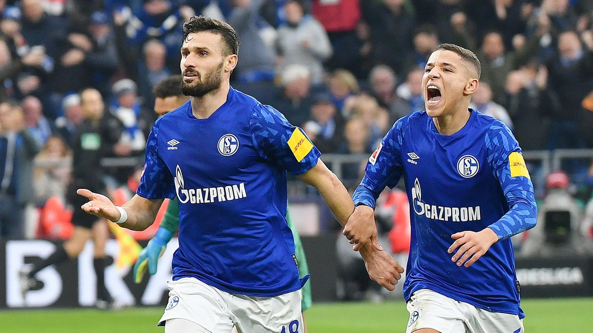 Das neue Wir-Gefühl beim FC Schalke 04