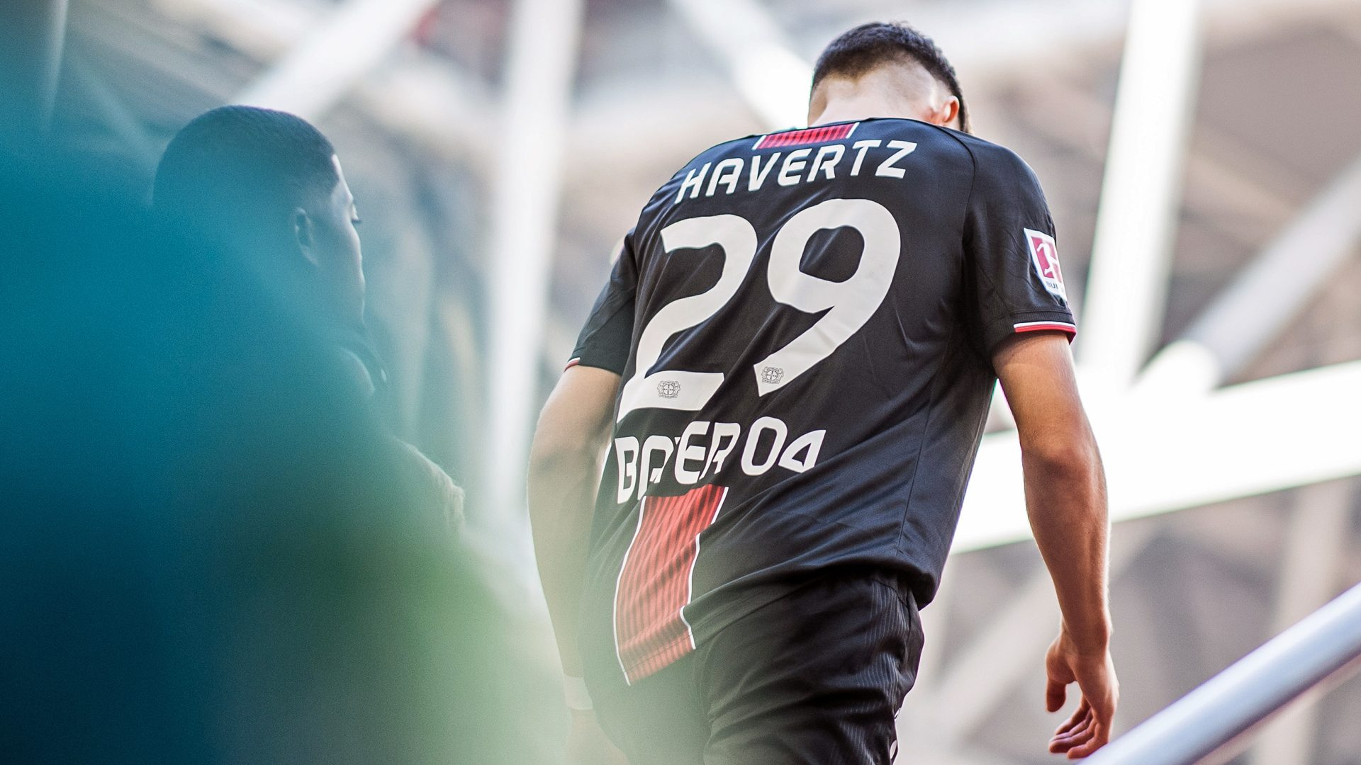 Bundesliga | Kai Havertz: Bayer Leverkusen's milestone man