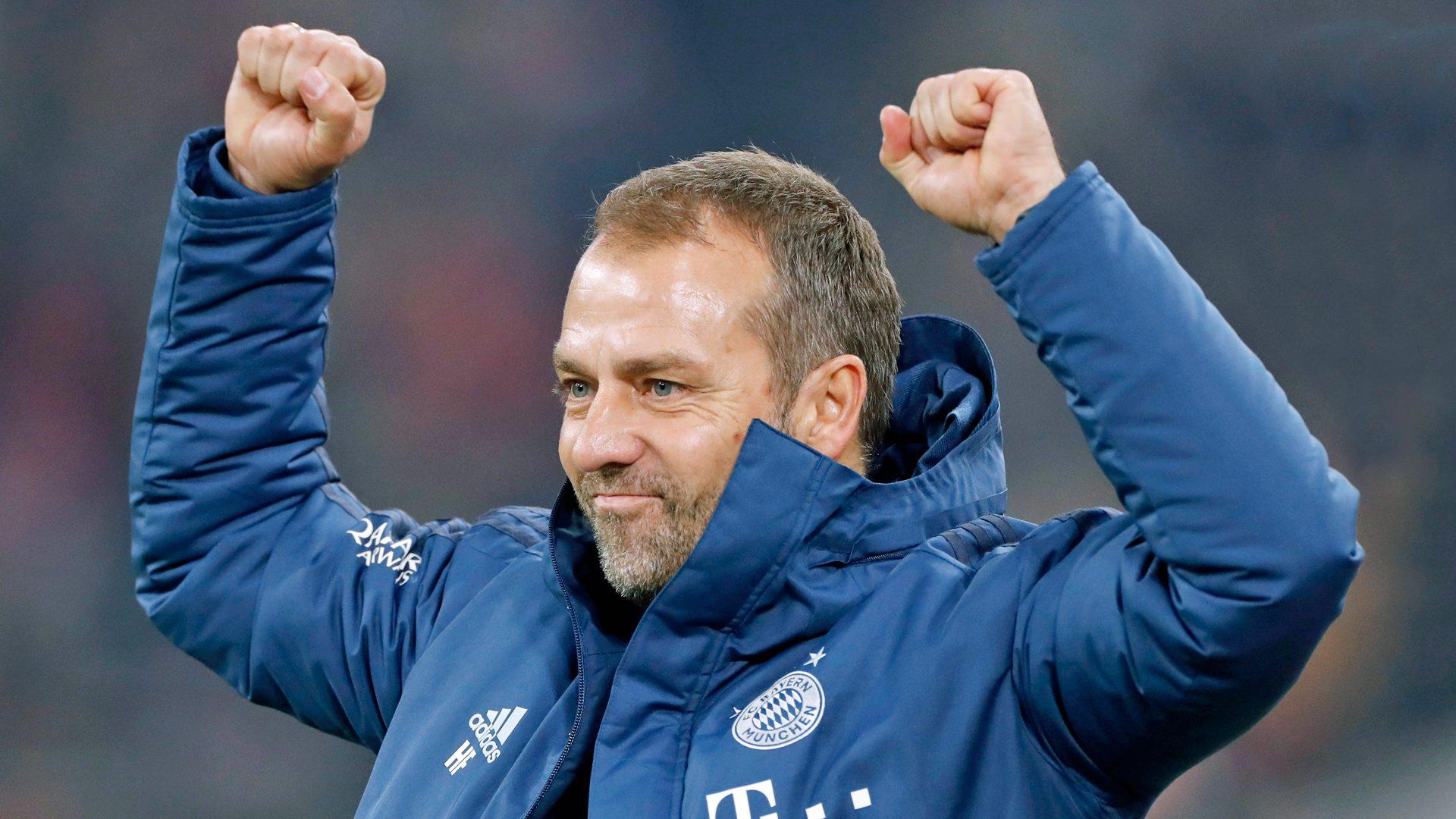 Bundesliga | Hansi Flick to continue as Bayern Munich interim ...