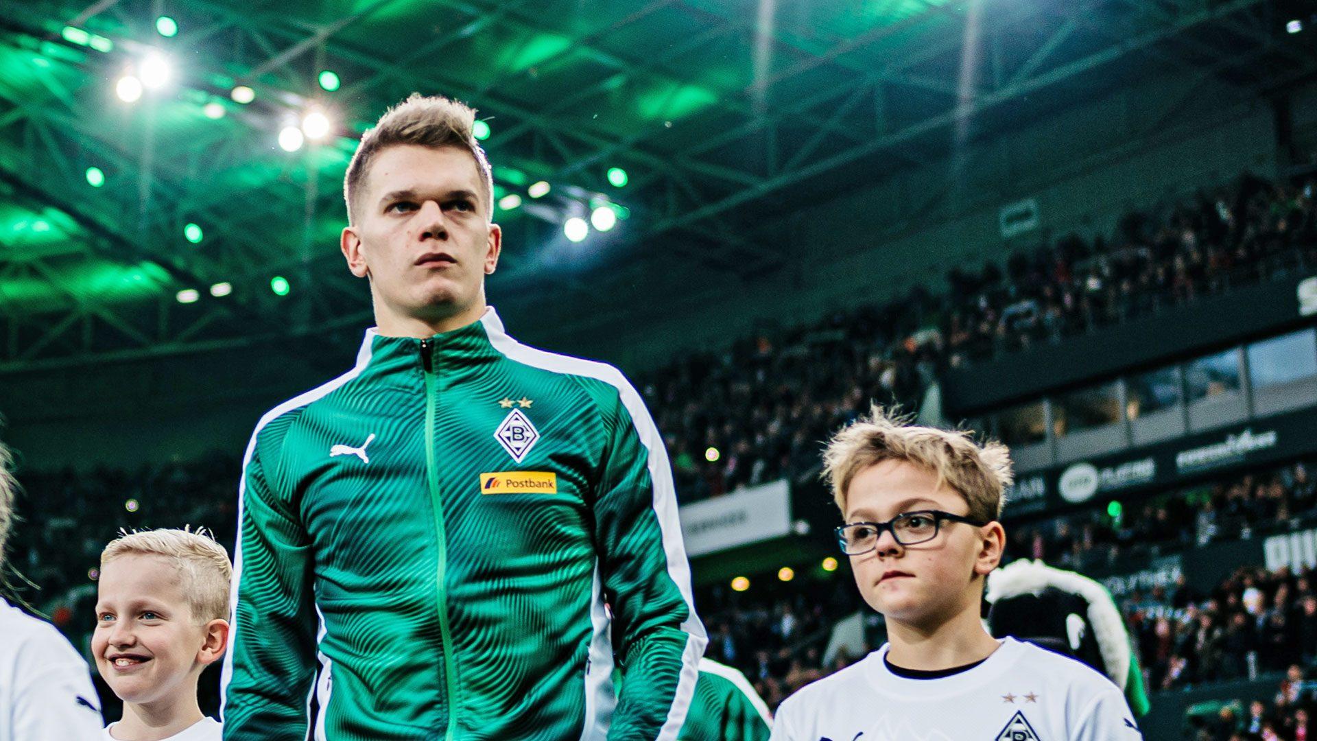 Bundesliga | Matthias Ginter: the Bundesliga's most underrated defender looking to lead Borussia Mönchengladbach and Germany to glory