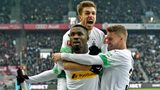 "Thuram: ""No title favourite in the Bundesliga"""