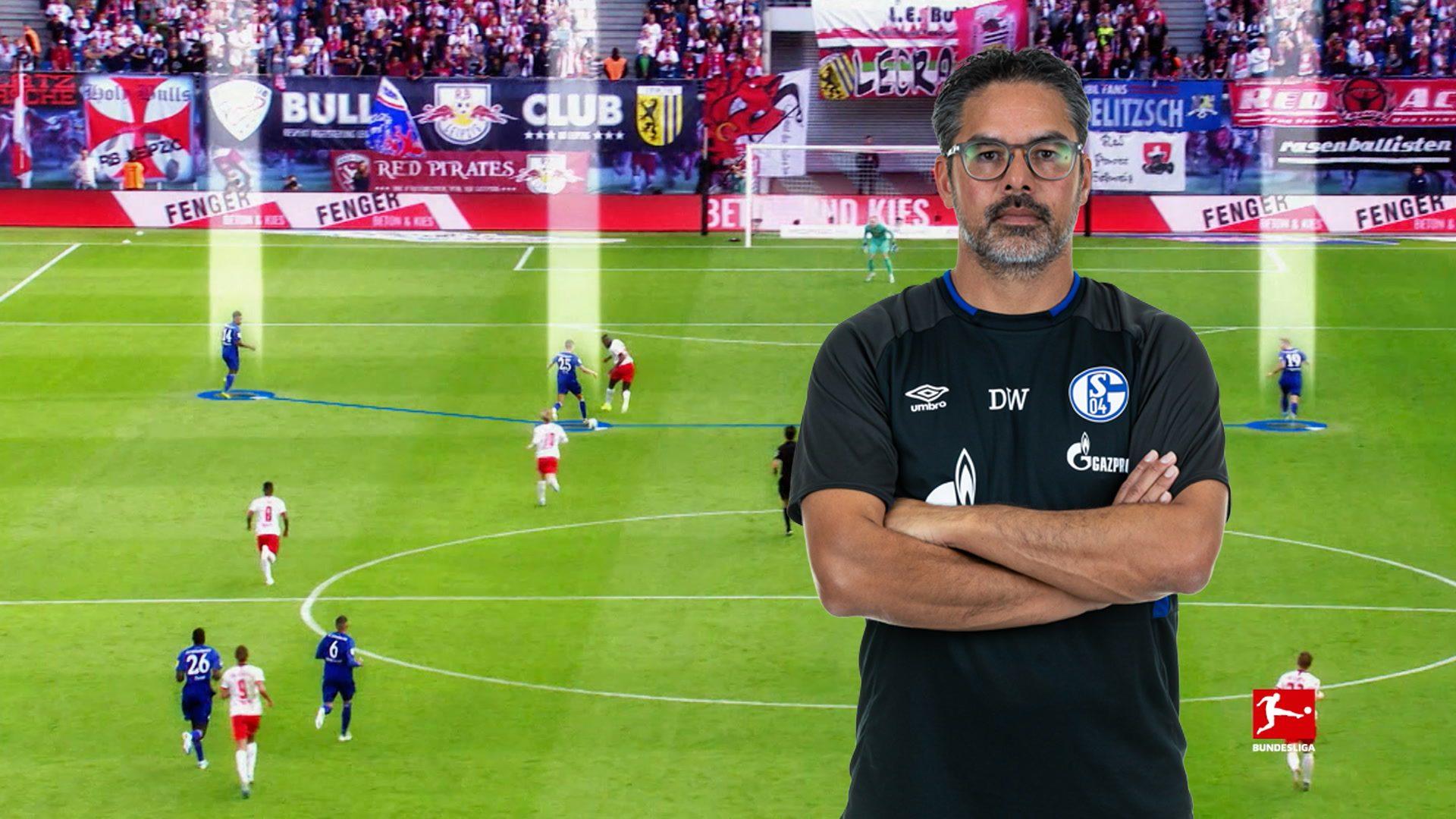 How David Wagner has transformed Schalke