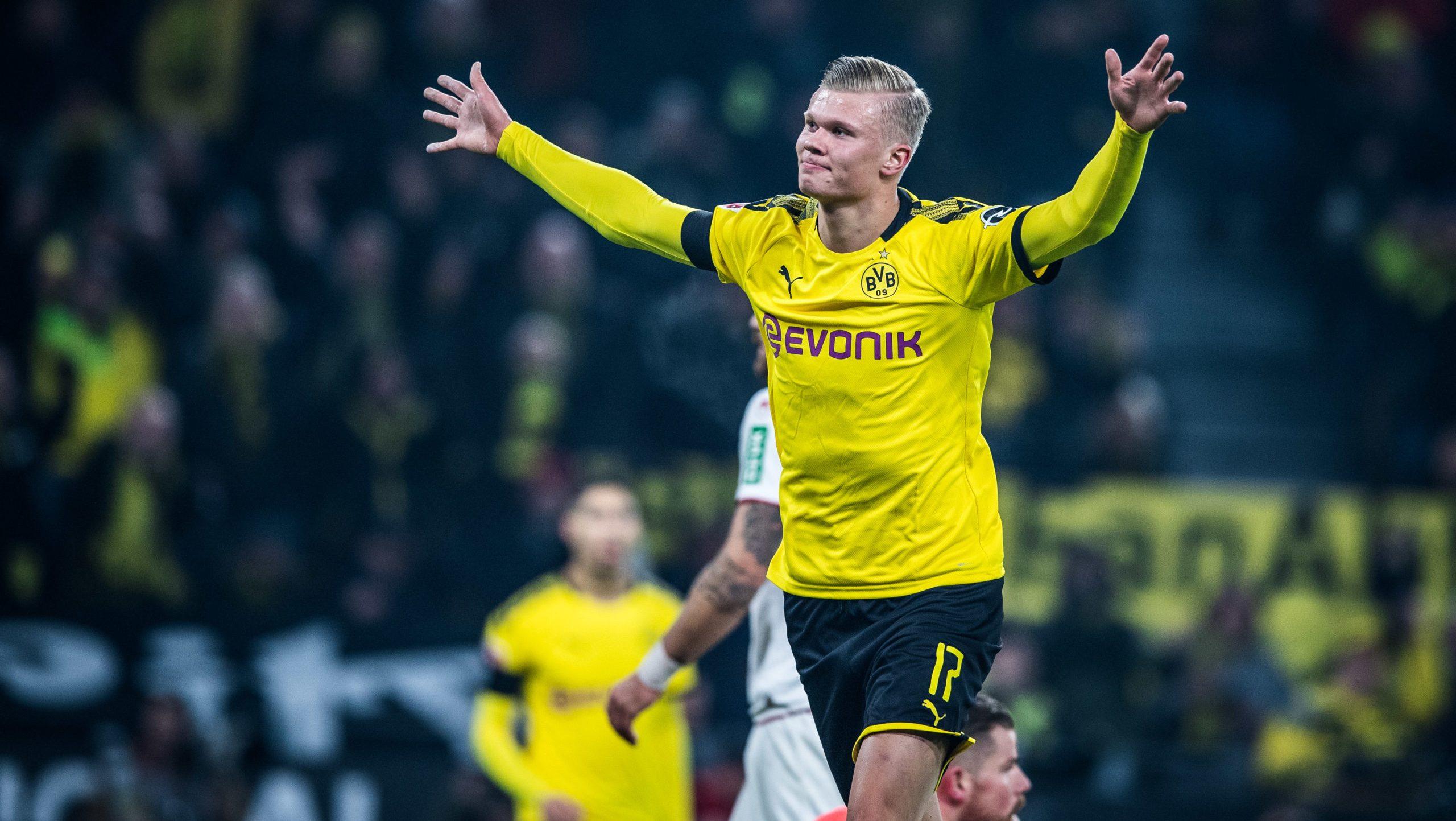 5:1! Dortmund ist zu stark für den 1. FC Köln