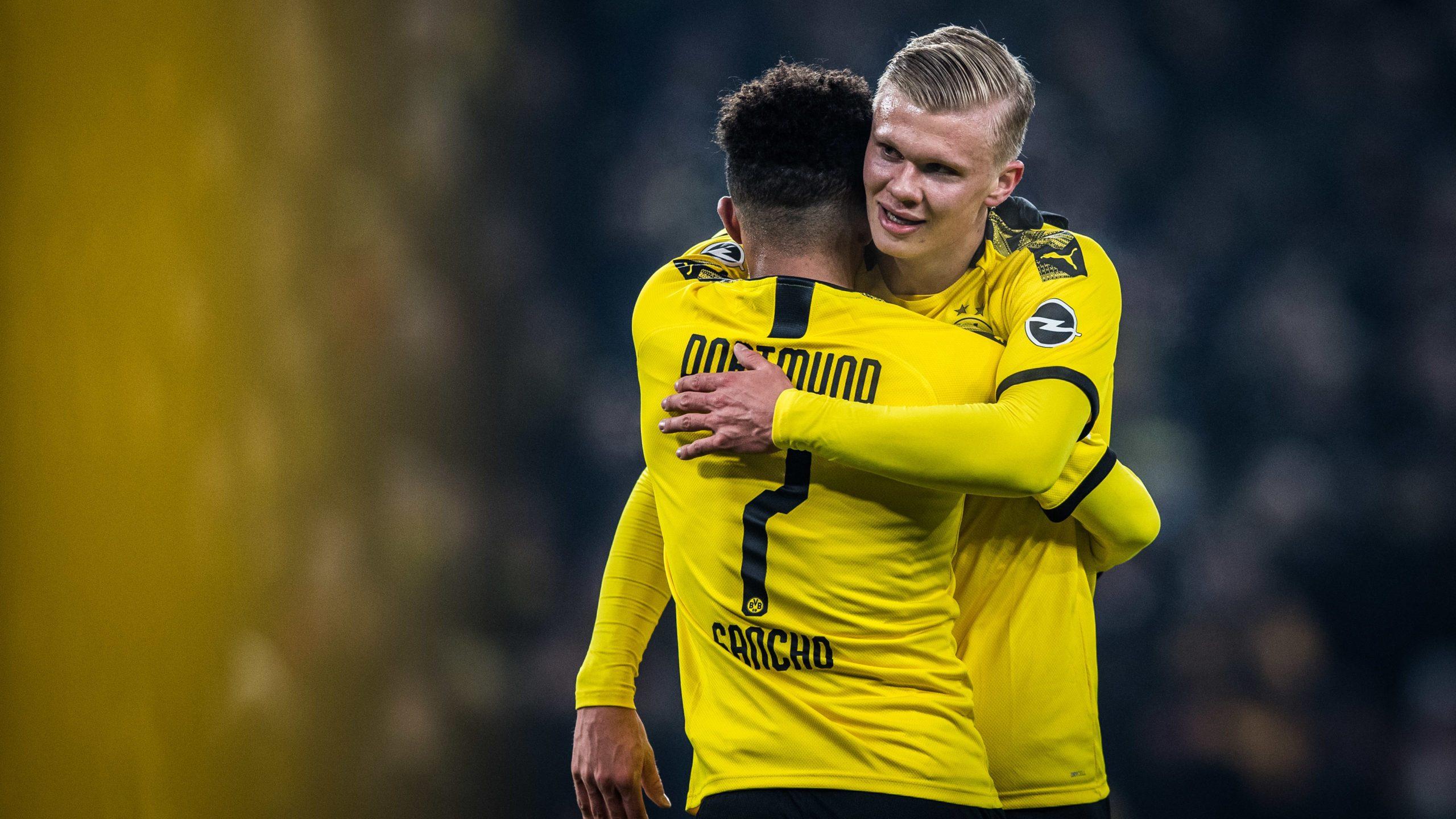 Bundesliga | Borussia Dortmund: Balance de la temporada 2019/2020 ...