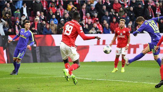 Mainz 05 Freiburg