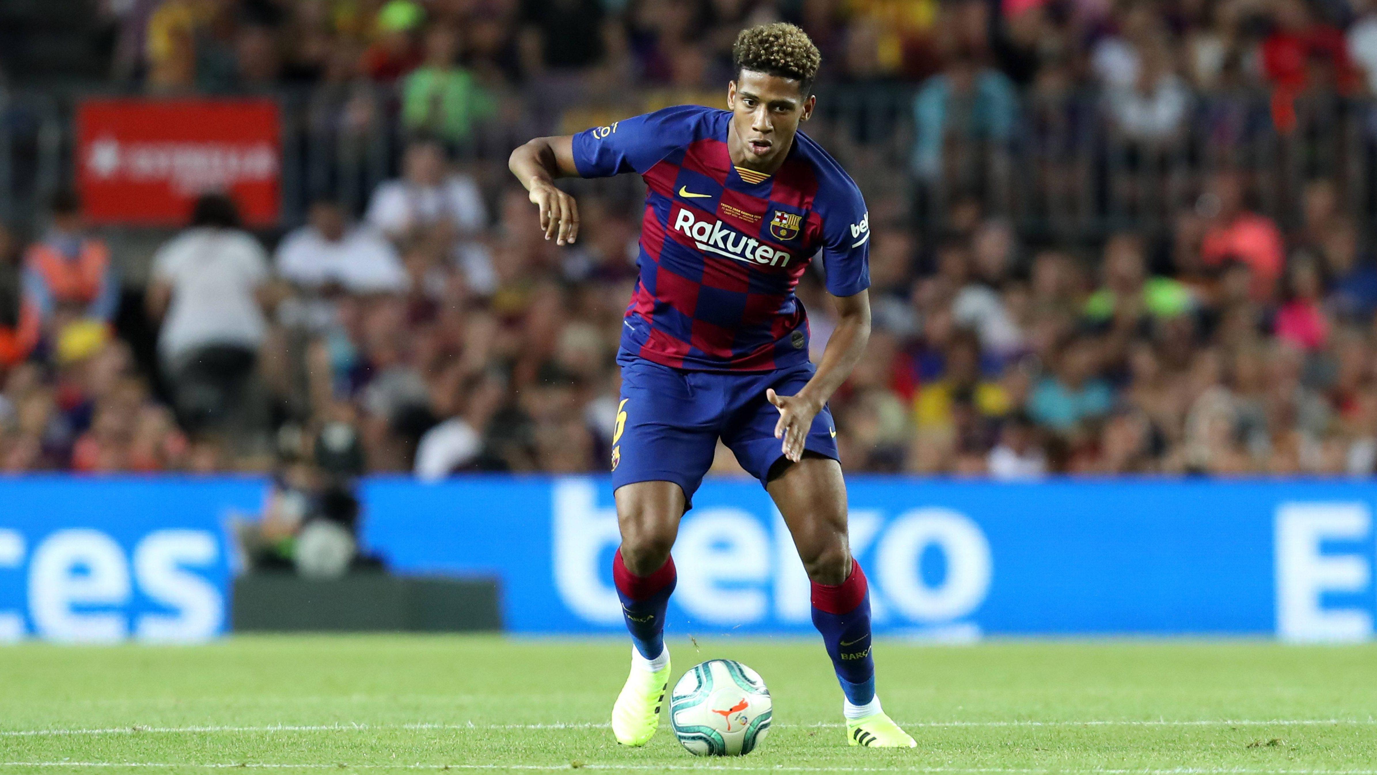 Todibo ist das nächste Barca-Talent bei Schalke 04