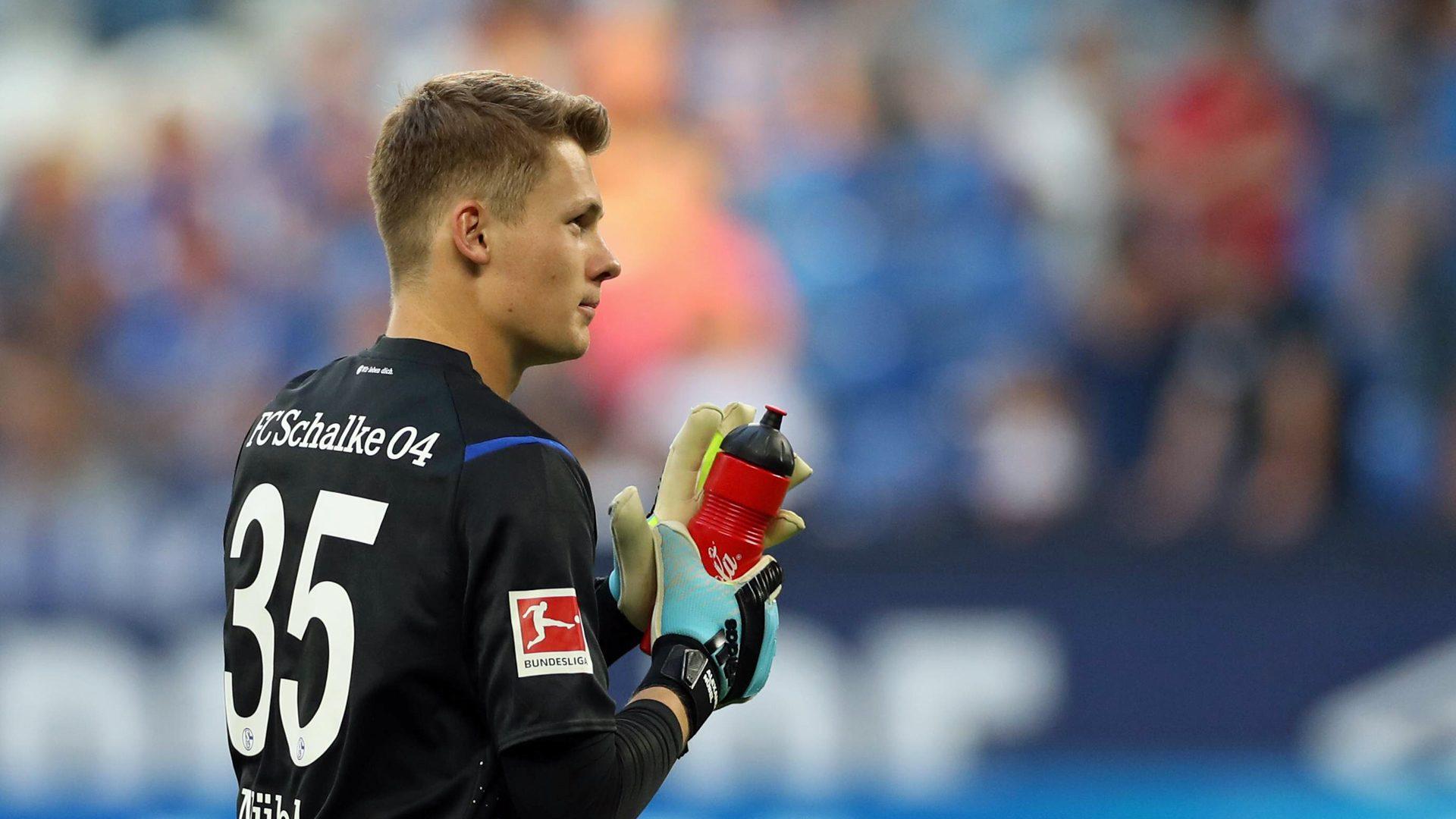 Bundesliga | Alexander Nübel to join Bayern Munich from Schalke at ...