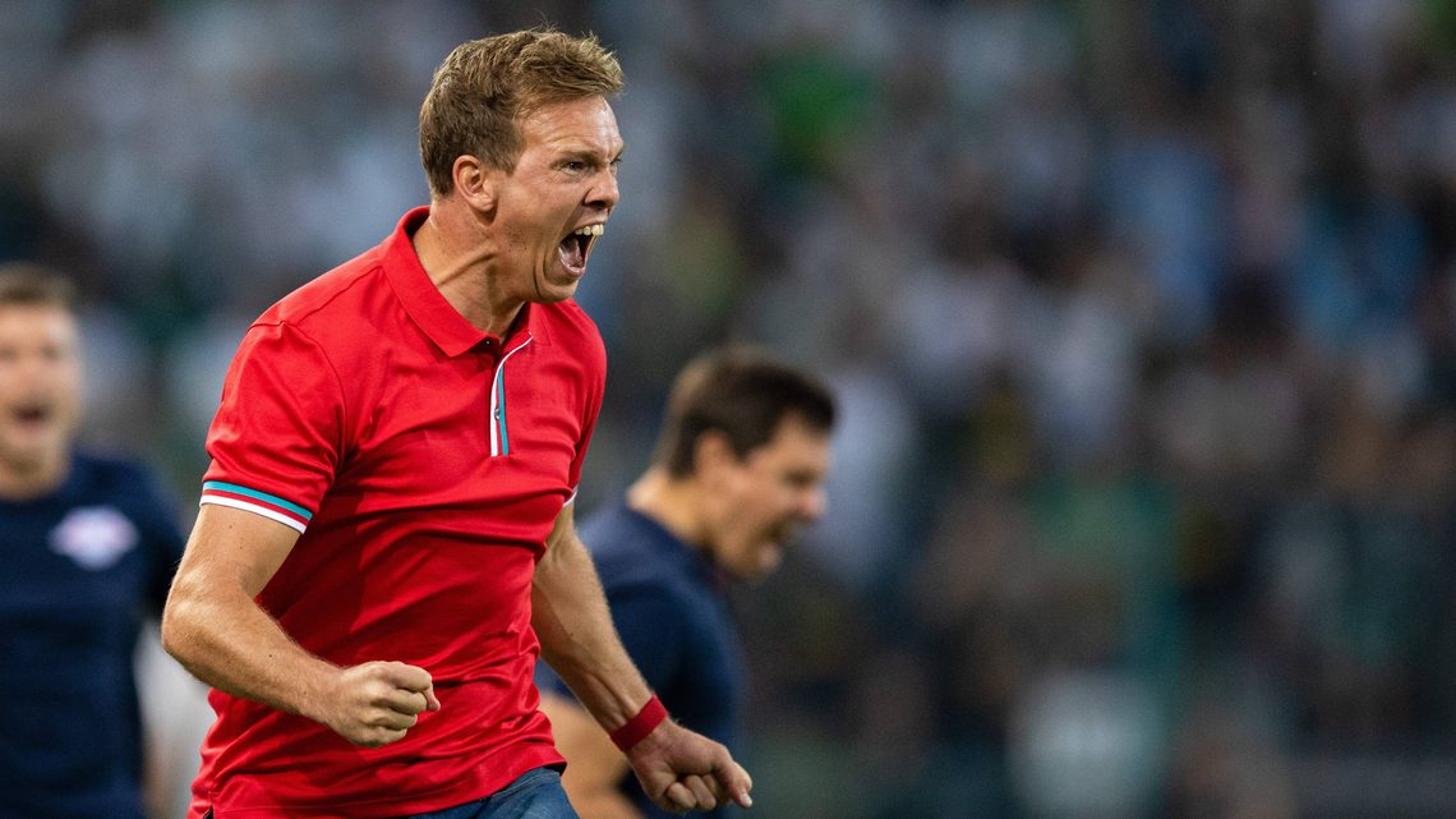 Bundesliga | Julian Nagelsmann: What makes the RB Leipzig coach so ...