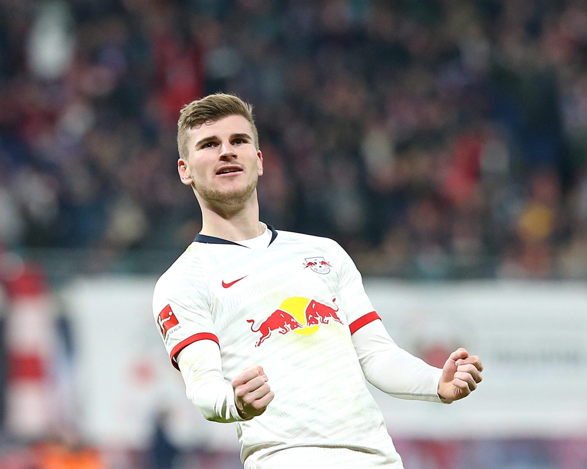 Bundesliga Why Everyone Should Be Excited About Rb Leipzig And Germany Striker Timo Werner