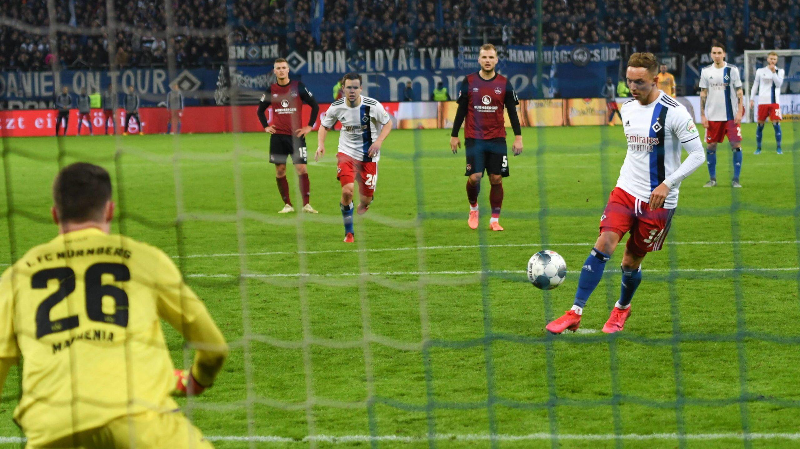 Fc Nürnberg Spielplan