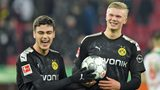 Why Reyna is set to succeed Pulisic for Dortmund and the USA
