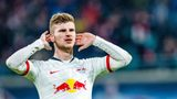 Werner brace sees Leipzig complete comeback against Union