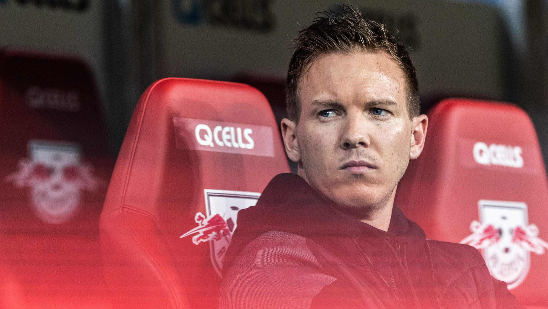 "Bundesliga | Julian Nagelsmann: ""Bayern Munich and Borussia Mönchengladbach  feel pressure when RB Leipzig win"""