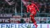 Is Alphonso Davies one of the world's best left-backs?