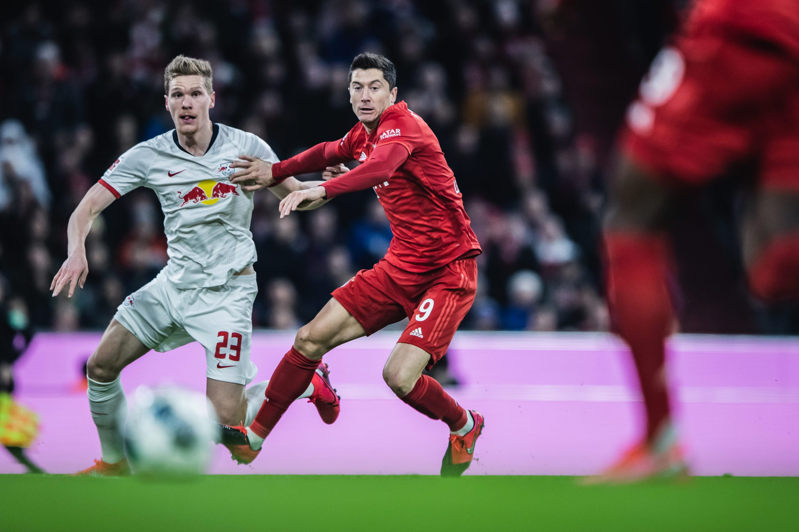 Bayern Munich vs RB Leipzig highlights & video full match