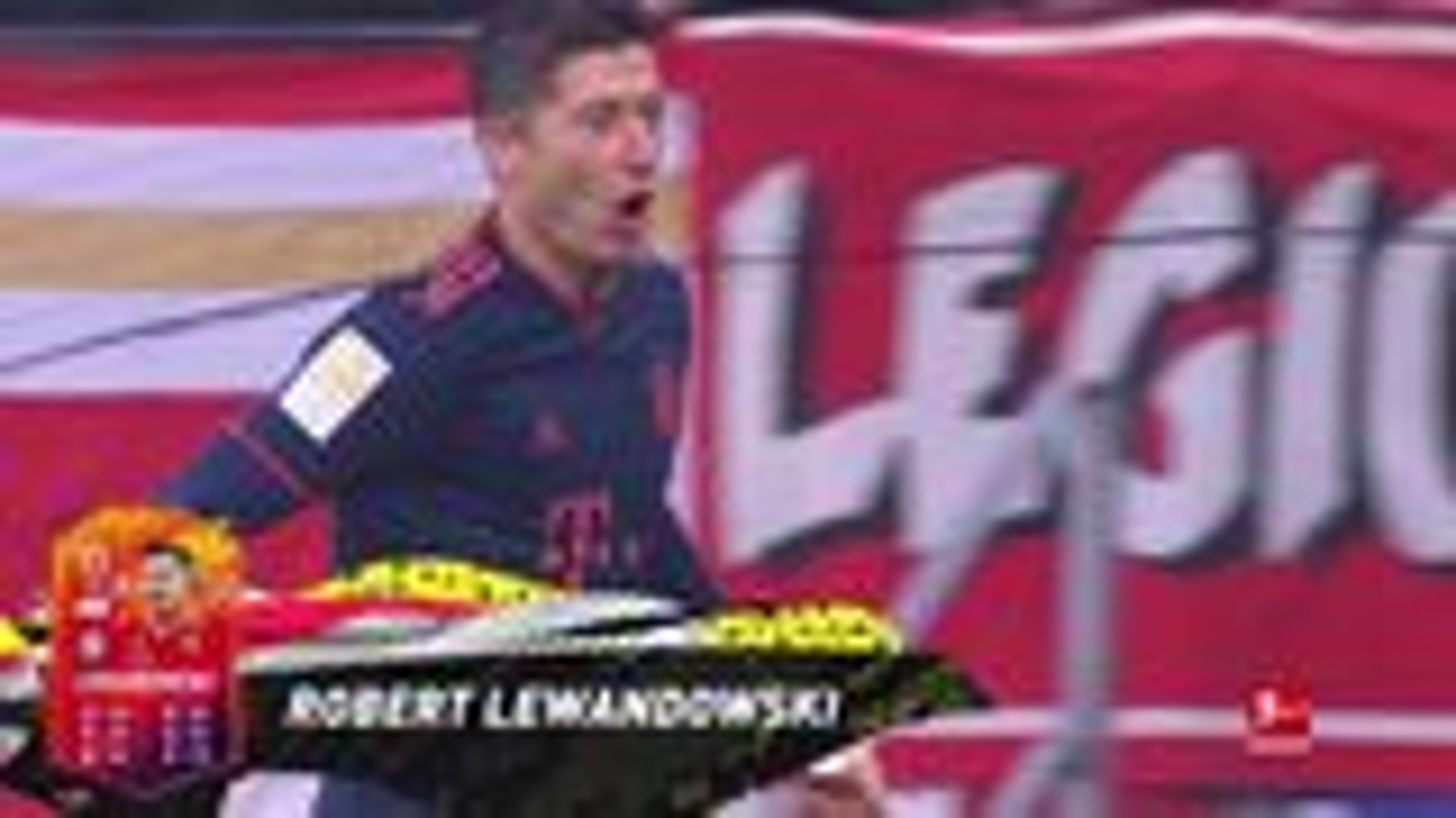 FIFA 20: Die Top-10-Angreifer der Bundesliga