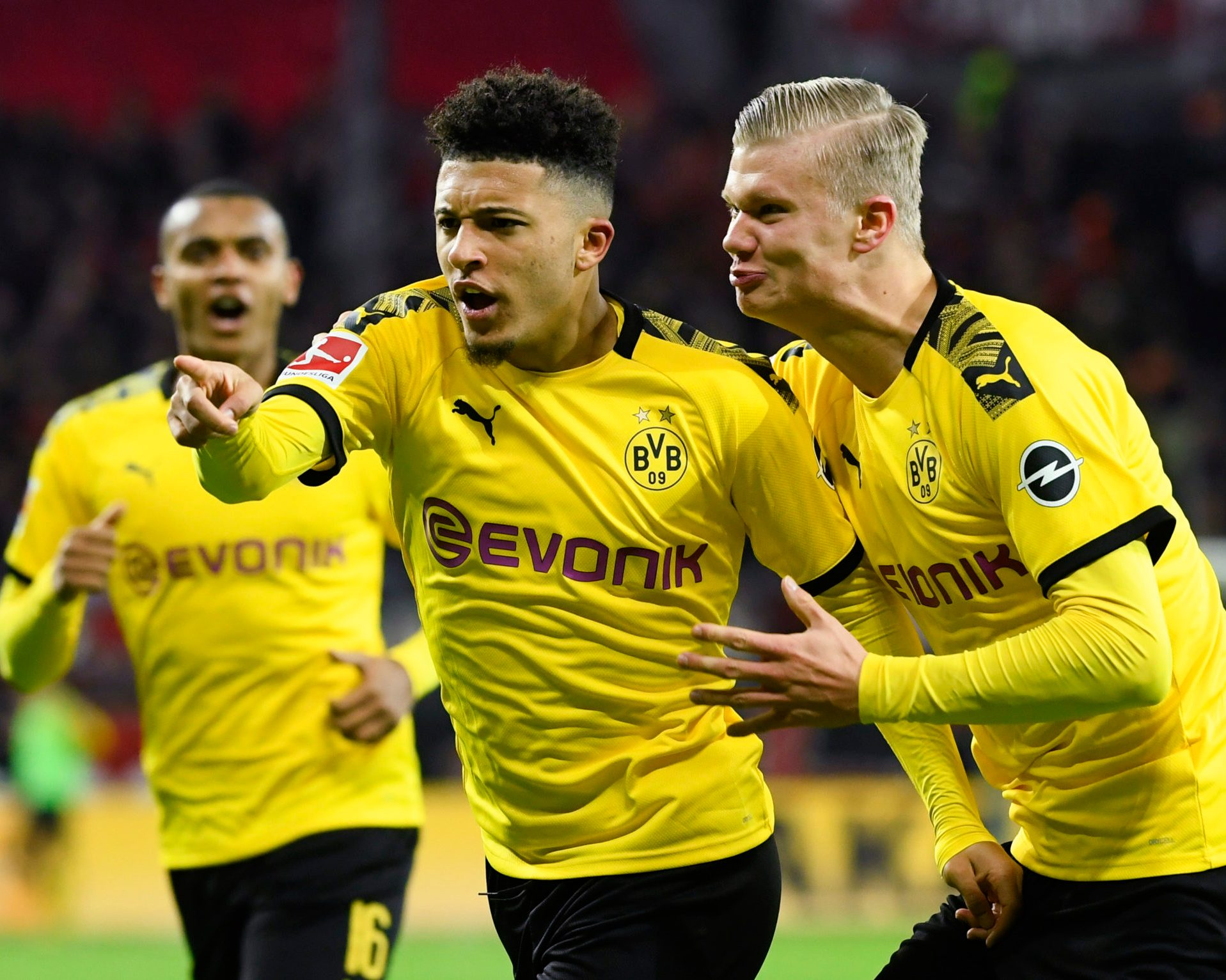 Bundesliga Why Borussia Dortmund Is The Destination Of Choice For Soccer S Best Young Players