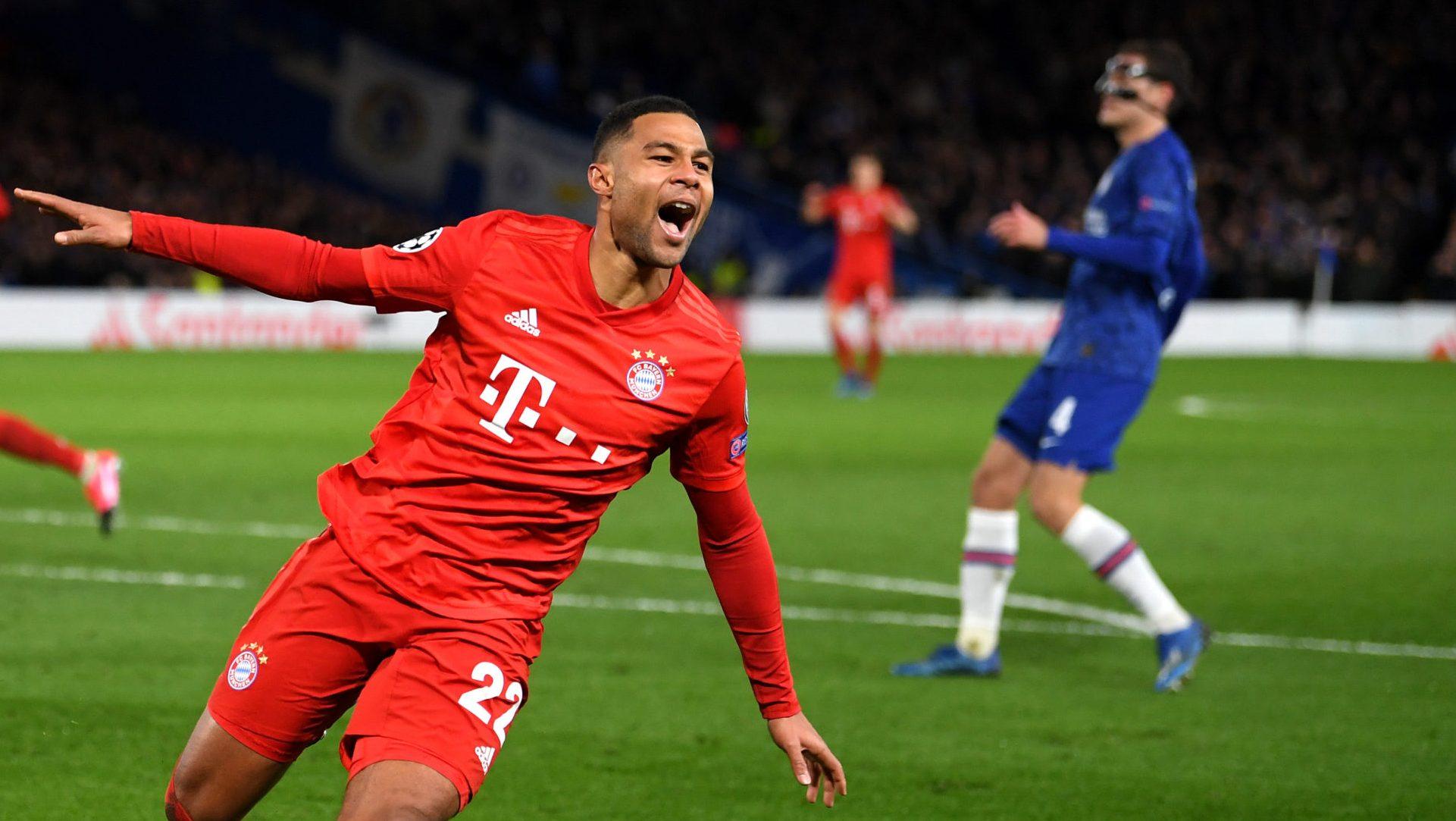 Brilliant Bayern breeze past Chelsea in last 16 first leg
