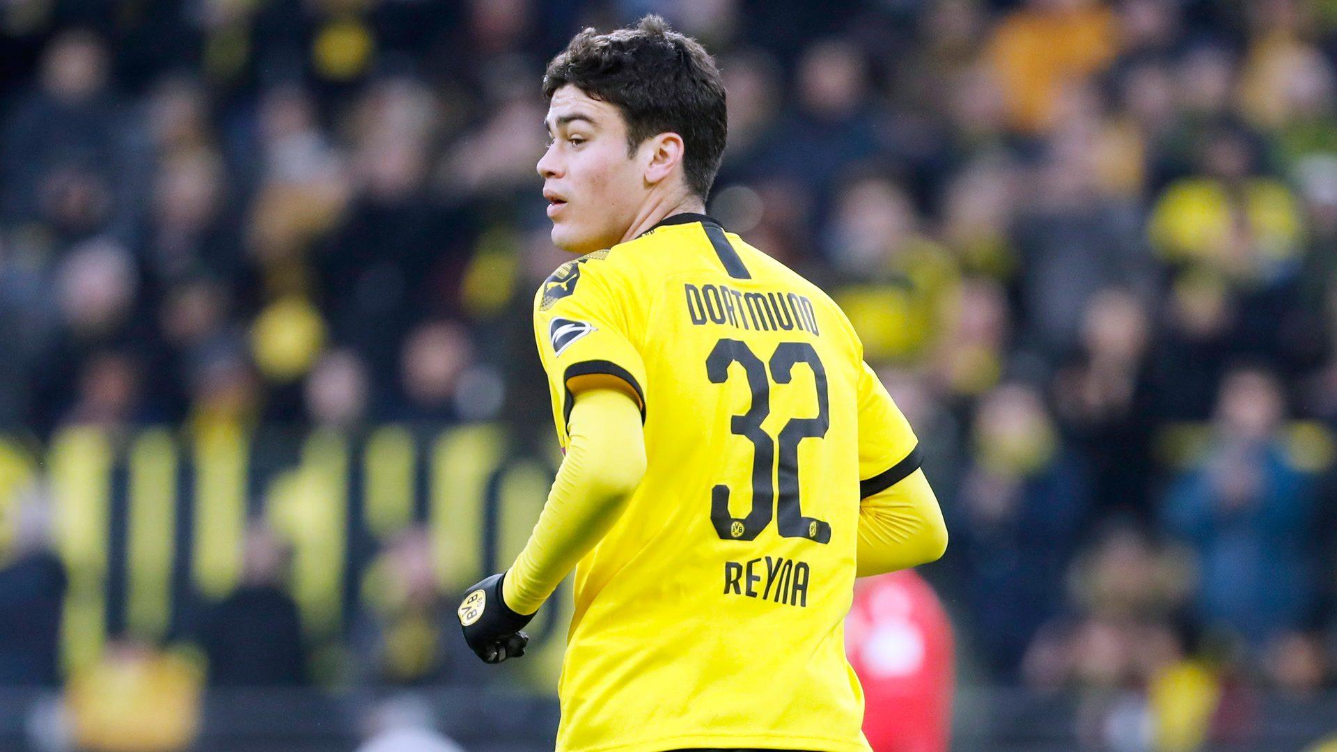 Giovanni Reyna ist der nächste Durchstarter des BVB