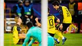 Haaland gives Dortmund priceless lead over PSG